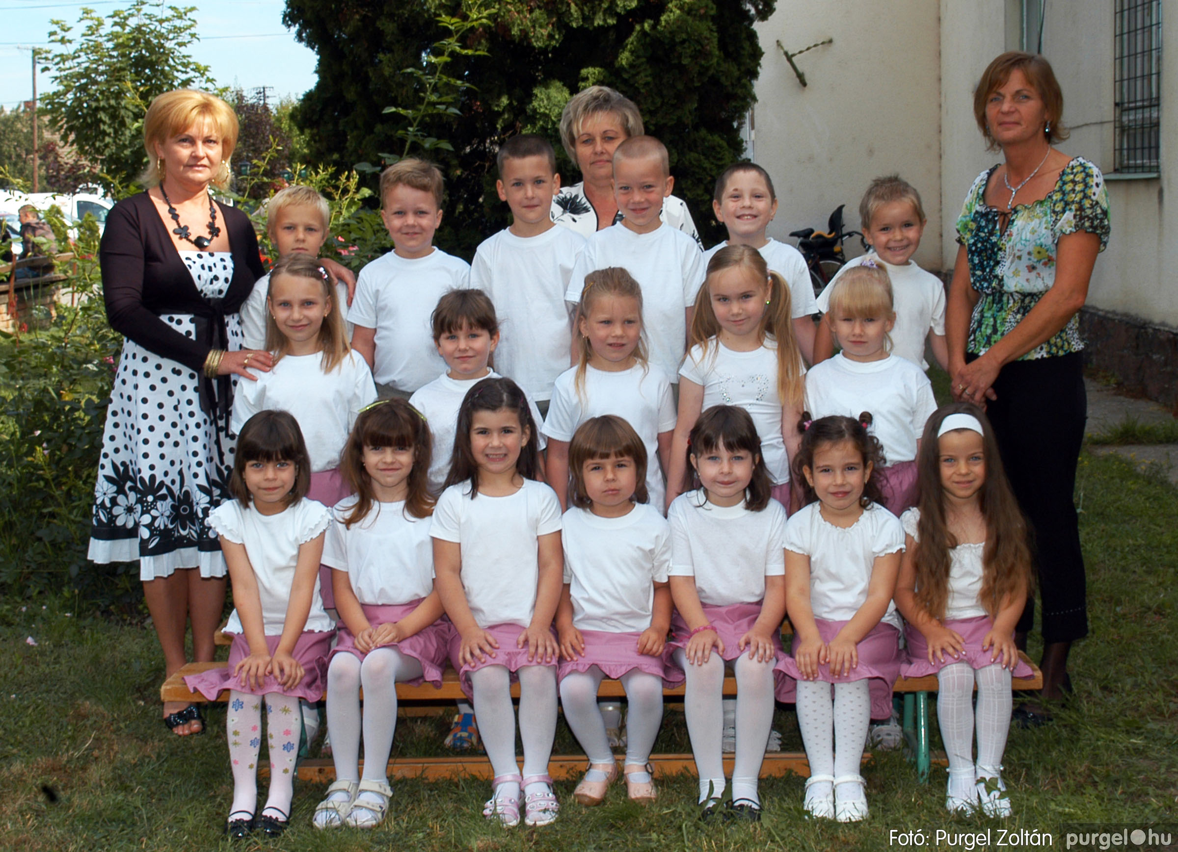 2009.05.20-30. 020 Kurca-parti Óvoda csoportképek 2009. - Fotó:PURGEL ZOLTÁN© 554Nyitnikék.jpg