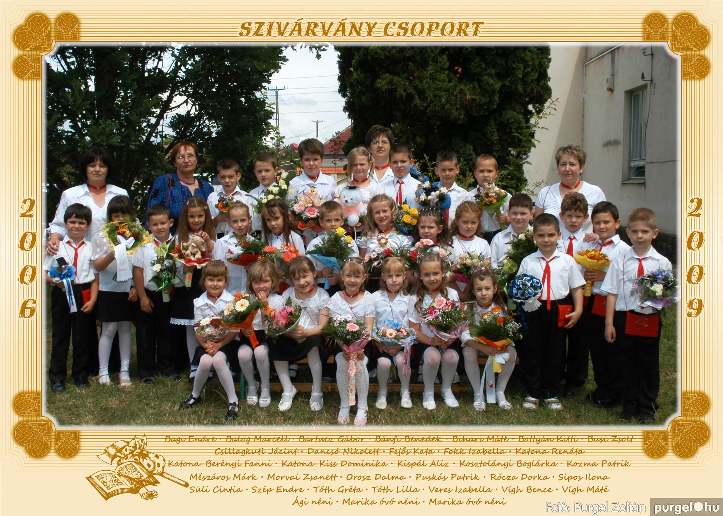 2009.05.20-30. 024 Kurca-parti Óvoda csoportképek 2009. - Fotó:PURGEL ZOLTÁN© 654Szivárvány.jpg