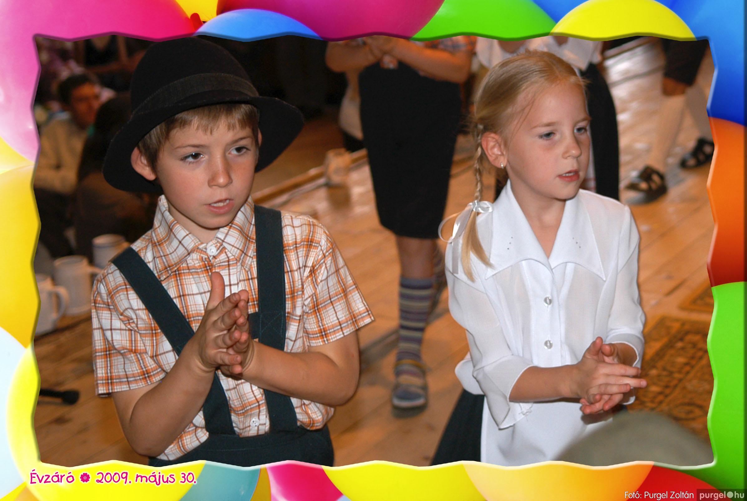 2009.05.30. 110 Kurca-parti Óvoda évzáró 2009. - Eszterlánc csoport - Fotó:PURGEL ZOLTÁN© 138.jpg