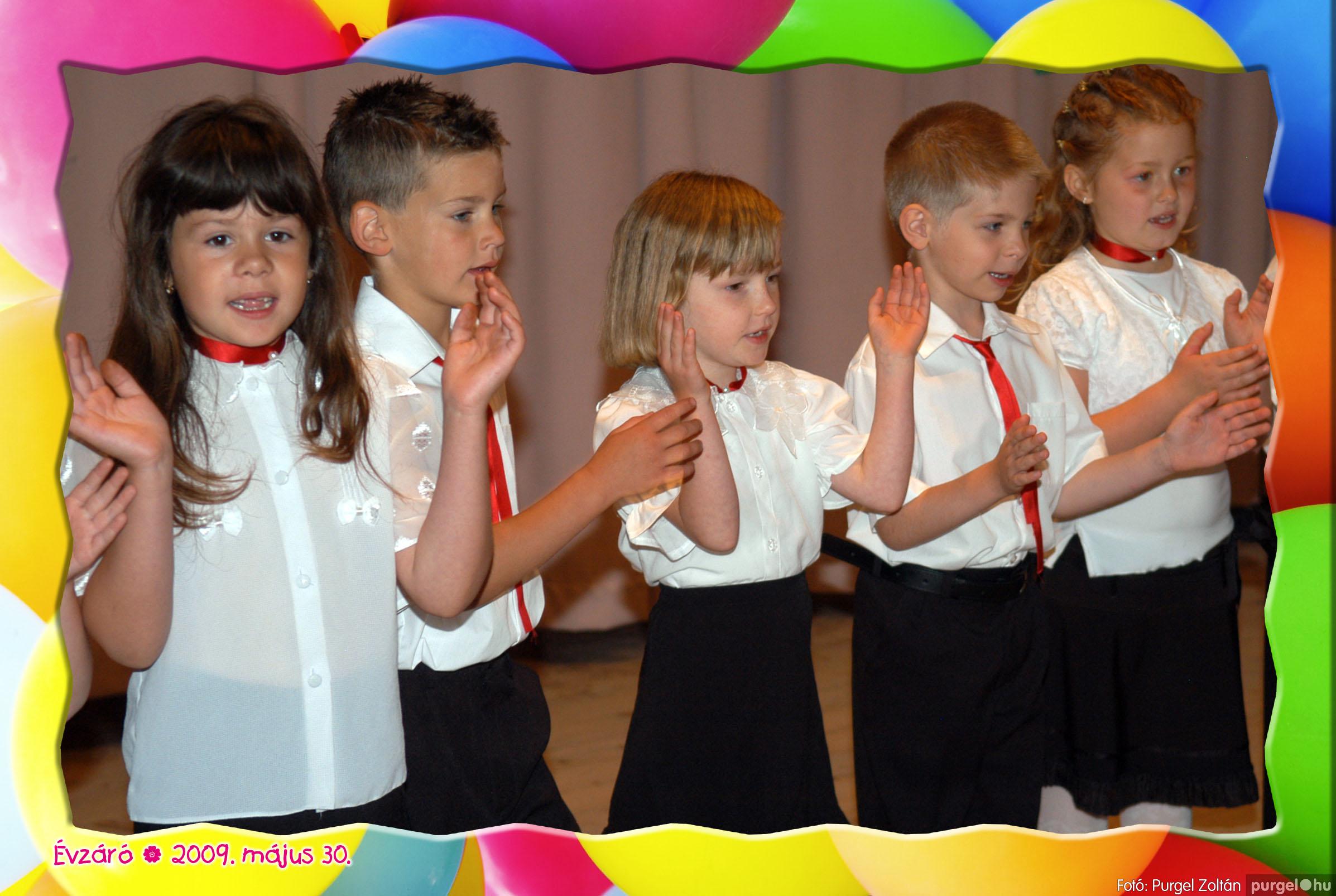 2009.05.30. 211 Kurca-parti Óvoda évzáró 2009. - Szivárvány csoport - Fotó:PURGEL ZOLTÁN© 612.jpg