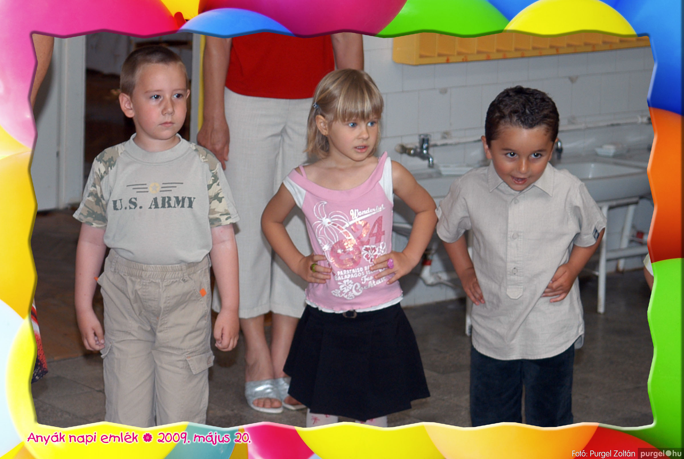 2009.05.20. 002 Kurca-parti Óvoda évzáró 2009. - Menő-Manó csoport - Fotó:PURGEL ZOLTÁN© 302.jpg