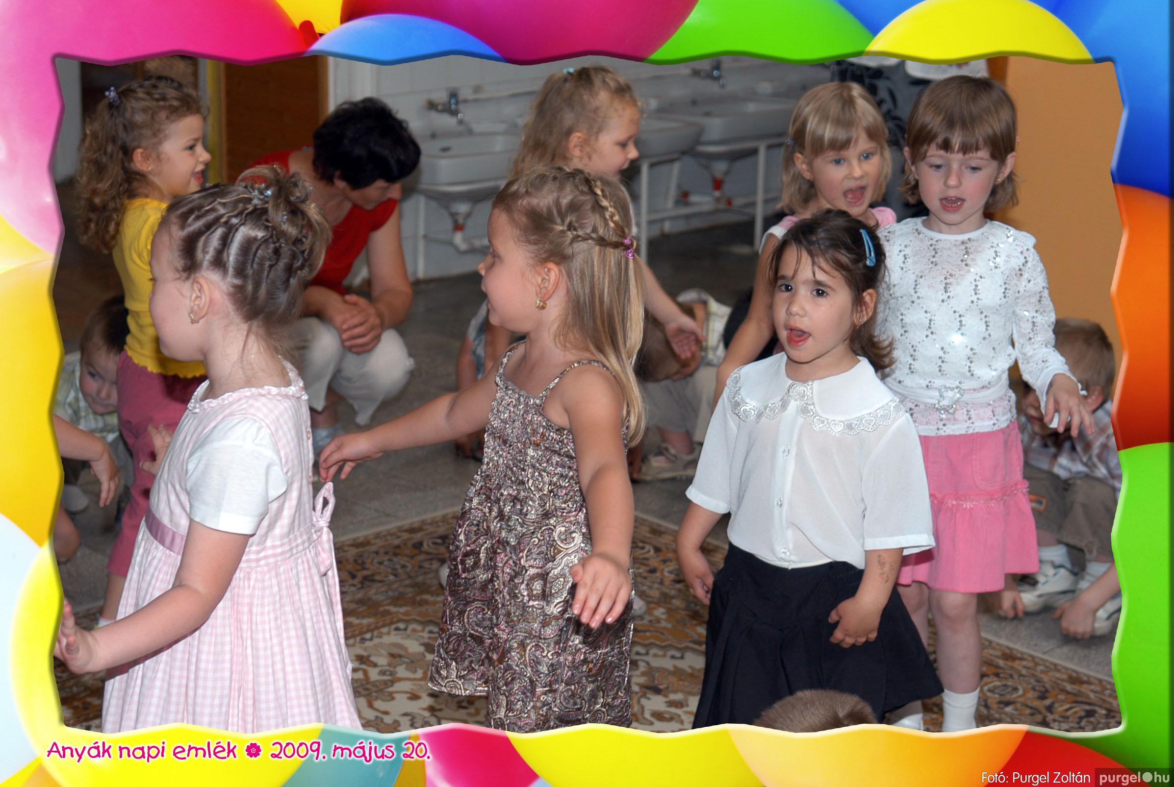 2009.05.20. 023 Kurca-parti Óvoda évzáró 2009. - Menő-Manó csoport - Fotó:PURGEL ZOLTÁN© 323.jpg