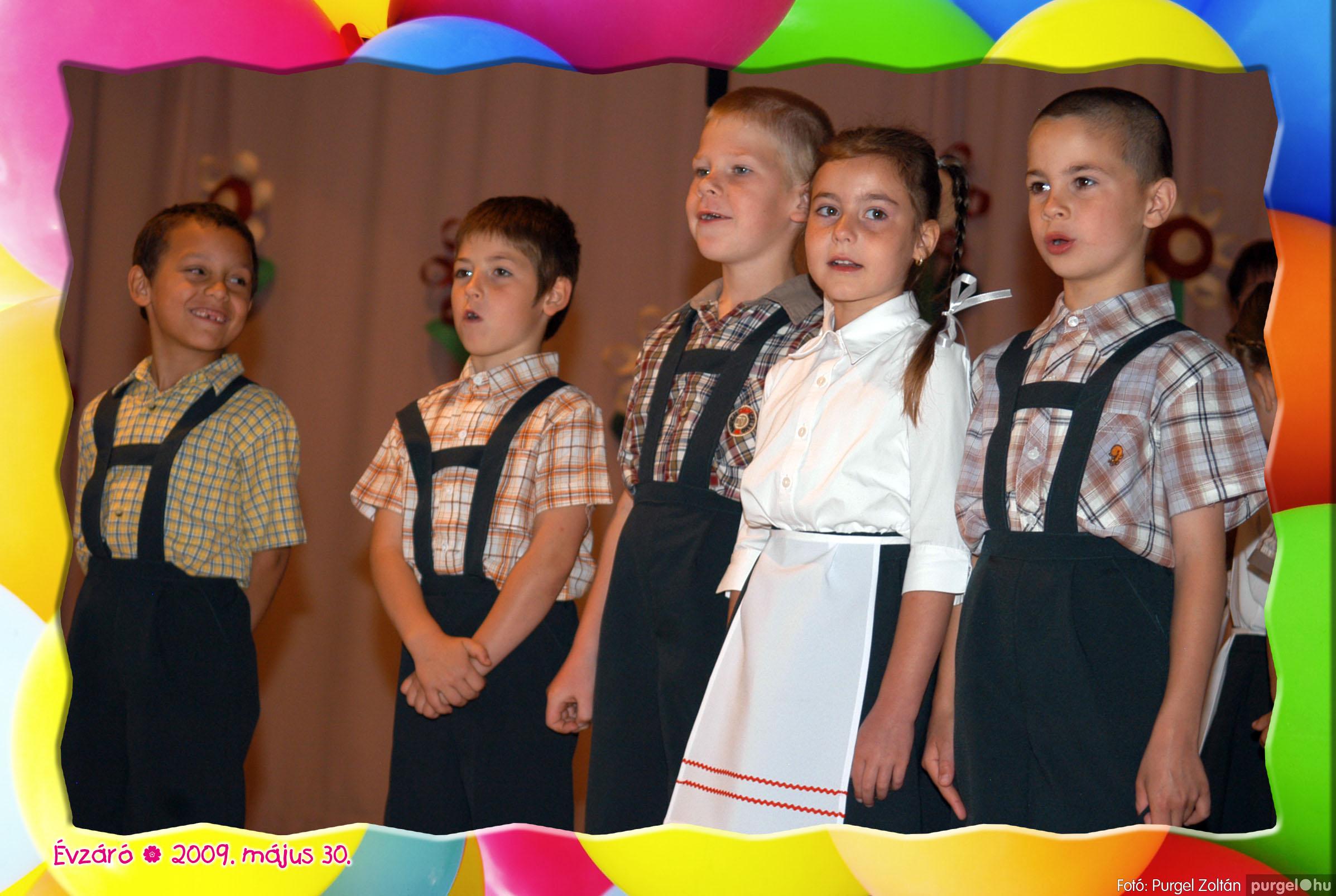 2009.05.30. 079 Kurca-parti Óvoda évzáró 2009. - Eszterlánc csoport - Fotó:PURGEL ZOLTÁN© 107.jpg