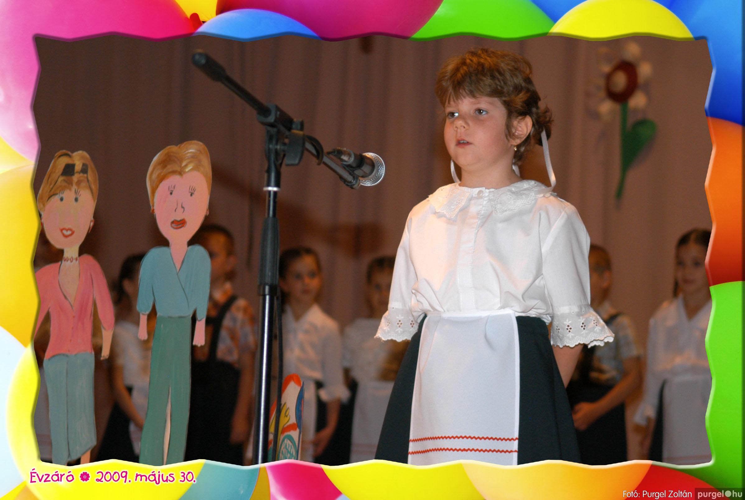 2009.05.30. 085 Kurca-parti Óvoda évzáró 2009. - Eszterlánc csoport - Fotó:PURGEL ZOLTÁN© 113.jpg
