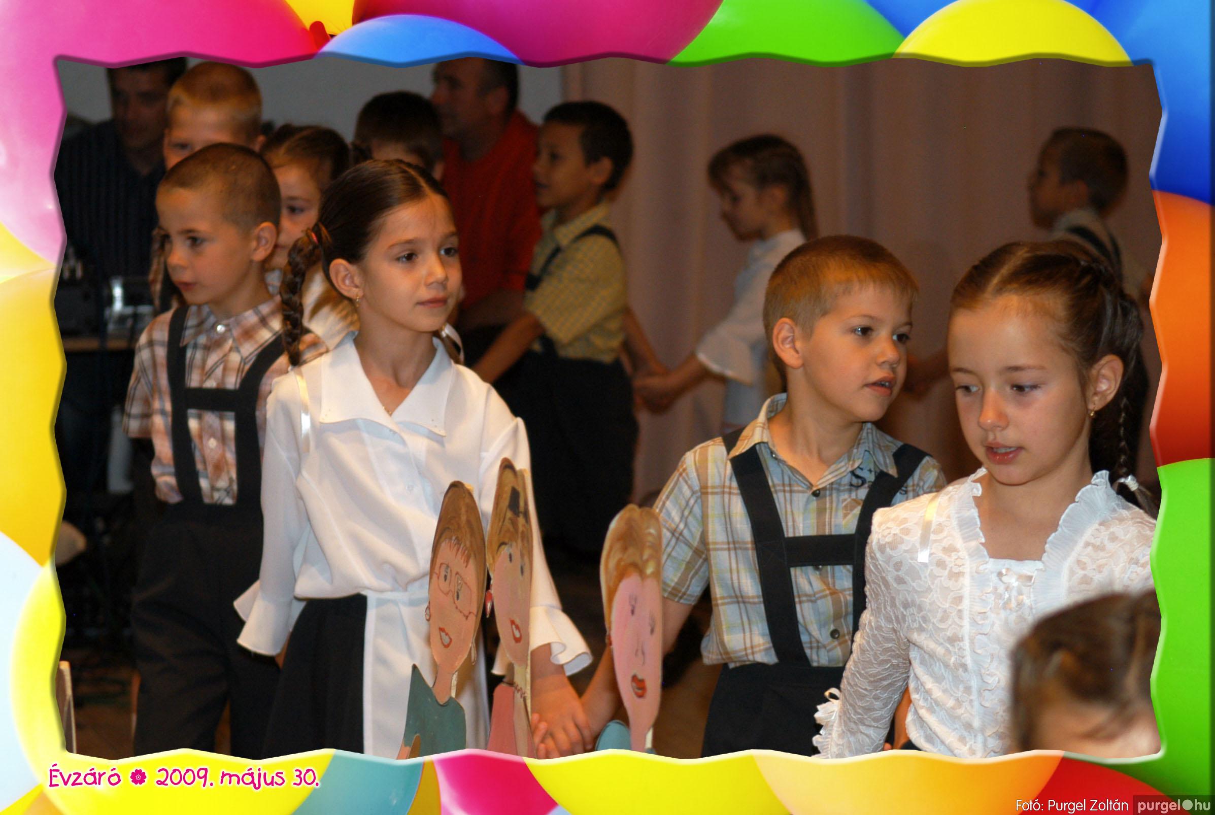 2009.05.30. 088 Kurca-parti Óvoda évzáró 2009. - Eszterlánc csoport - Fotó:PURGEL ZOLTÁN© 116.jpg