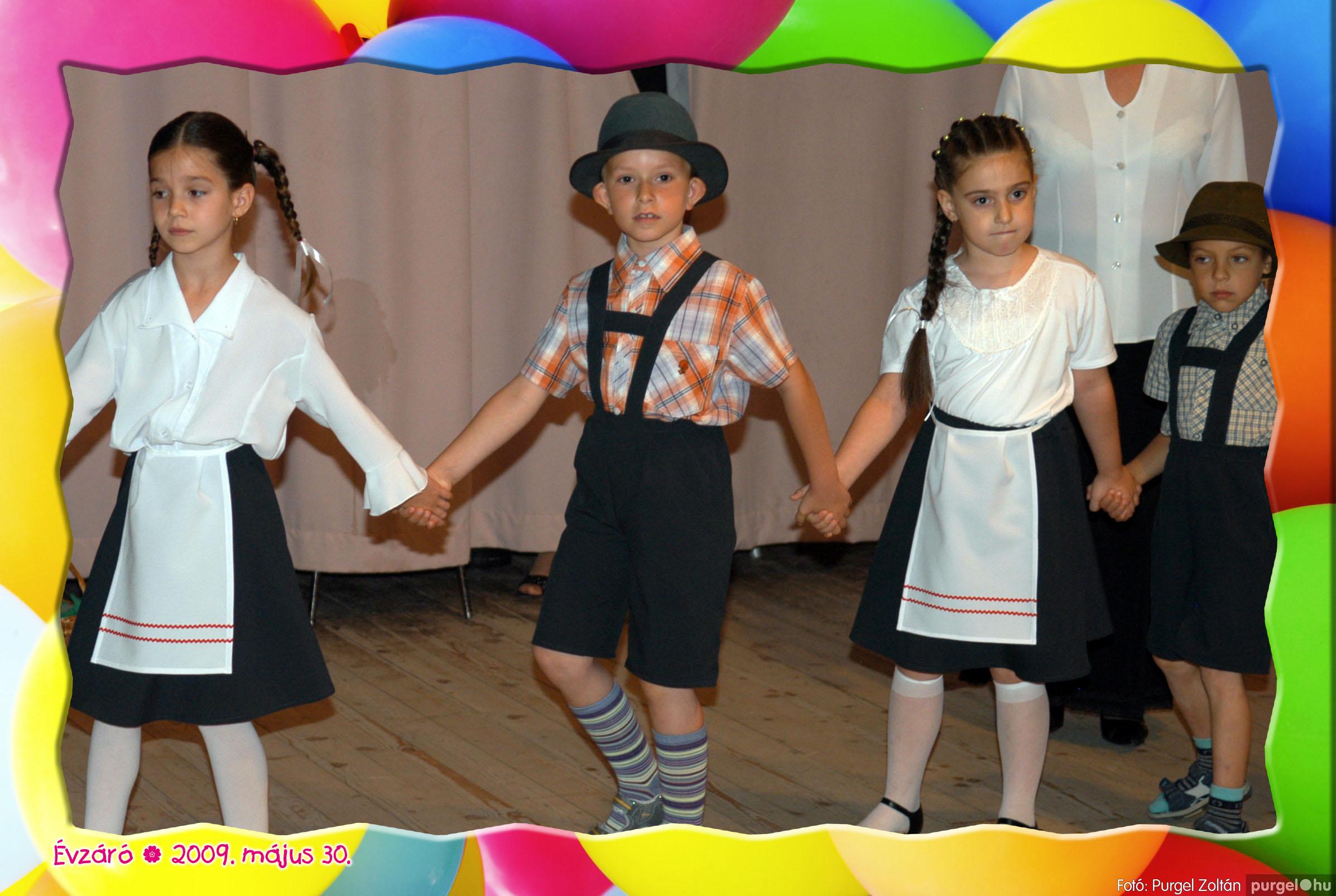 2009.05.30. 095 Kurca-parti Óvoda évzáró 2009. - Eszterlánc csoport - Fotó:PURGEL ZOLTÁN© 123.jpg