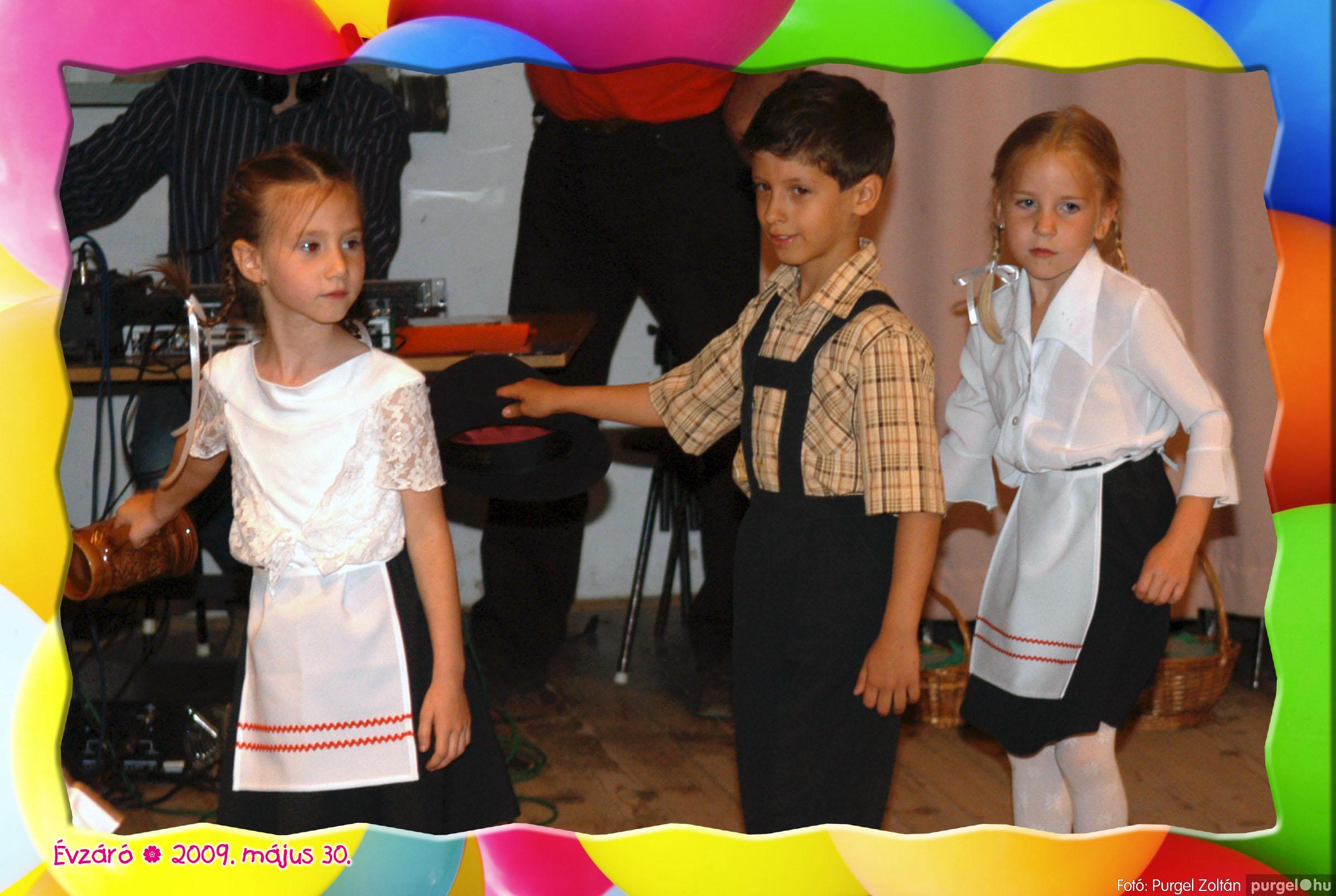 2009.05.30. 101 Kurca-parti Óvoda évzáró 2009. - Eszterlánc csoport - Fotó:PURGEL ZOLTÁN© 129.jpg