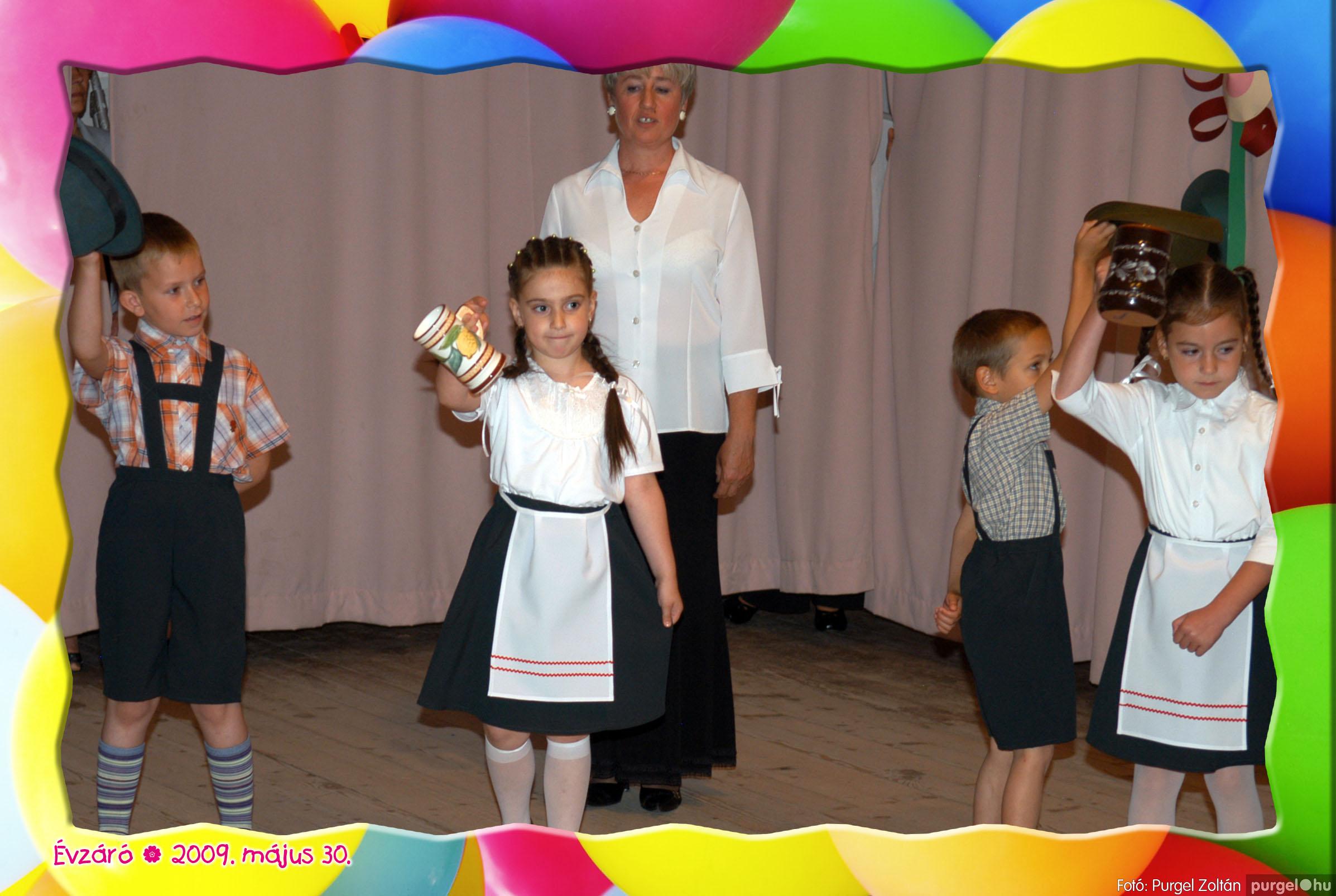 2009.05.30. 102 Kurca-parti Óvoda évzáró 2009. - Eszterlánc csoport - Fotó:PURGEL ZOLTÁN© 130.jpg