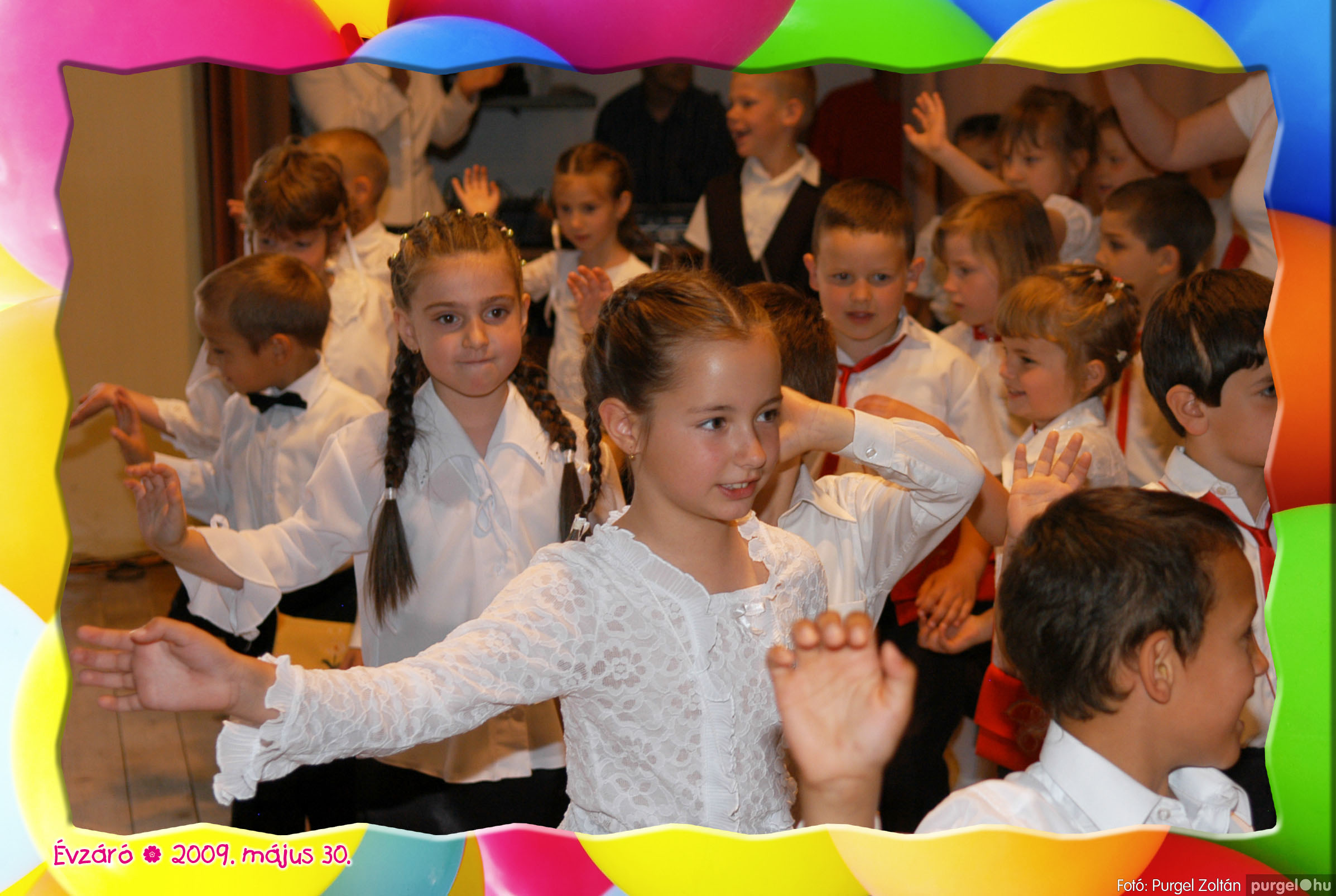 2009.05.30. 113 Kurca-parti Óvoda évzáró 2009. - Eszterlánc csoport - Fotó:PURGEL ZOLTÁN© 141.jpg