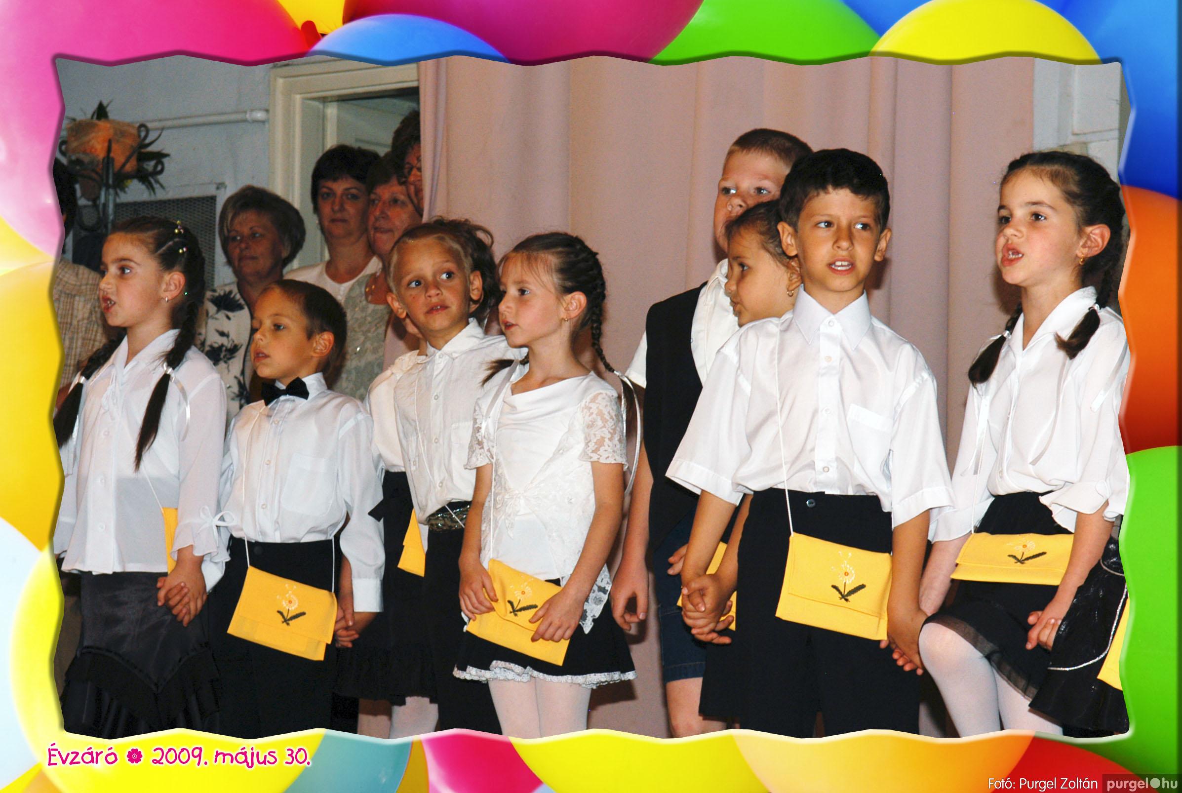 2009.05.30. 116 Kurca-parti Óvoda évzáró 2009. - Eszterlánc csoport - Fotó:PURGEL ZOLTÁN© 144.jpg