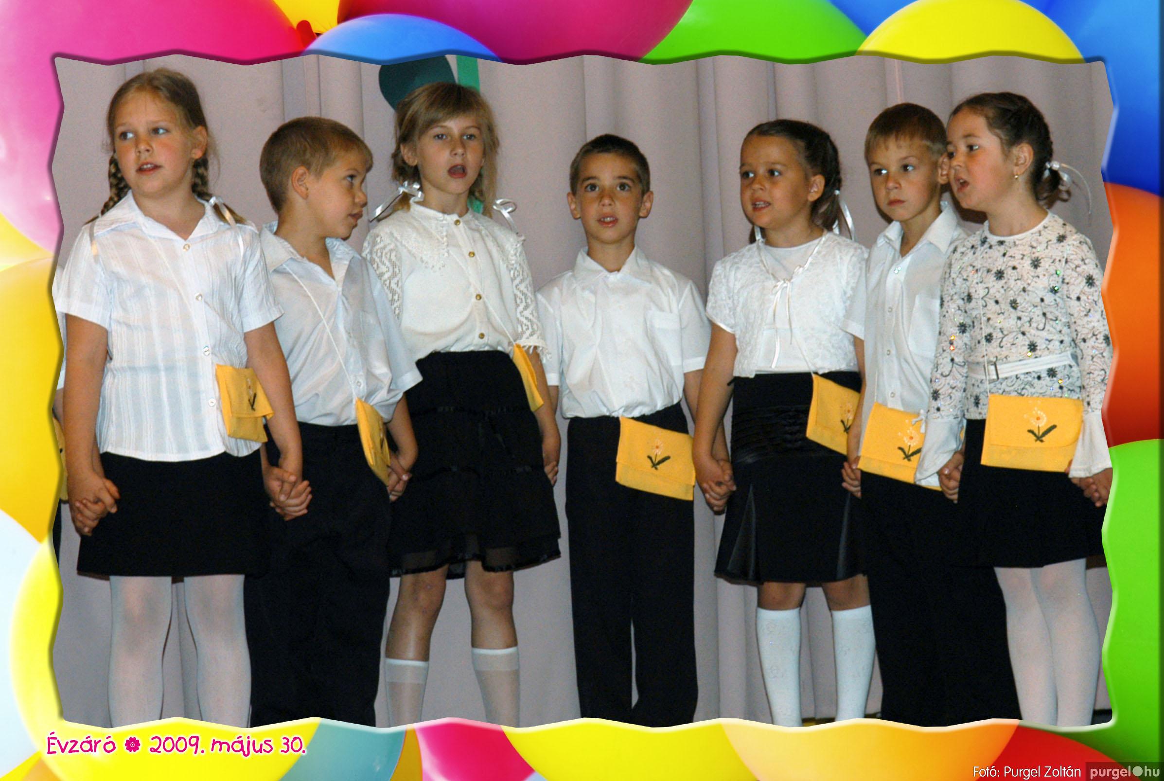 2009.05.30. 118 Kurca-parti Óvoda évzáró 2009. - Eszterlánc csoport - Fotó:PURGEL ZOLTÁN© 146.jpg