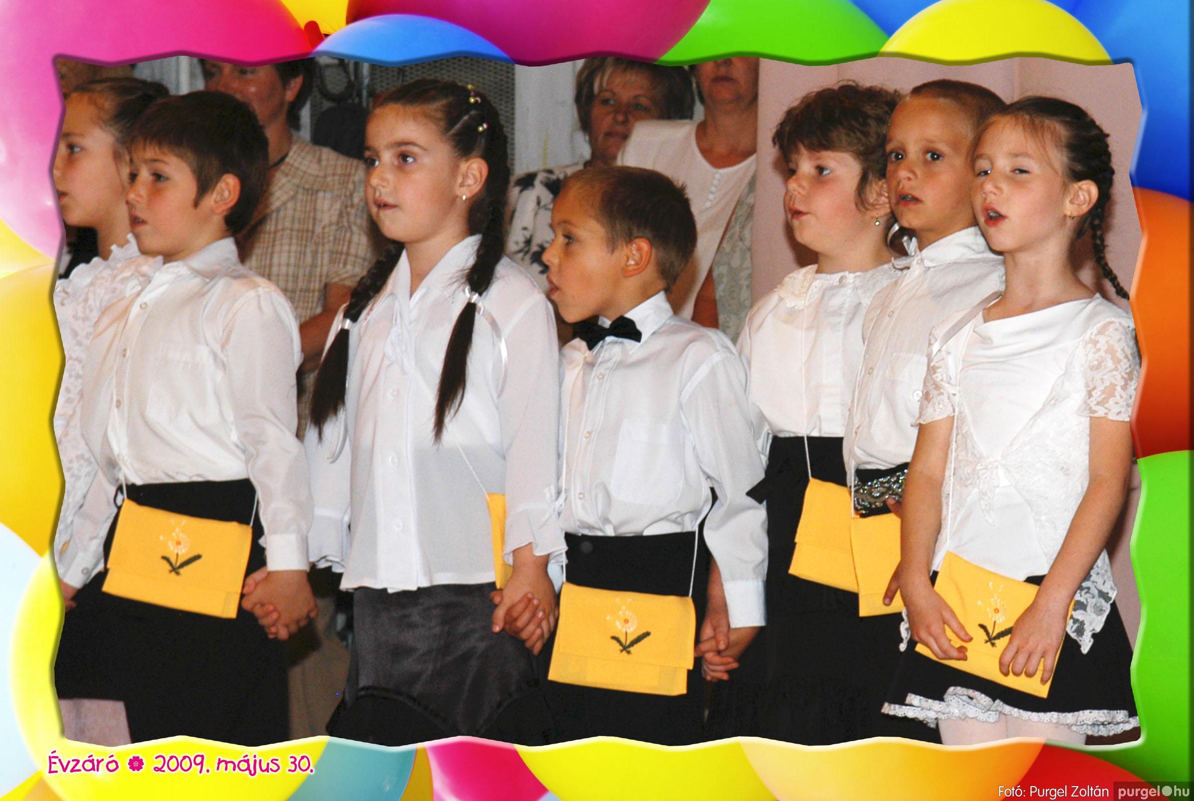 2009.05.30. 122 Kurca-parti Óvoda évzáró 2009. - Eszterlánc csoport - Fotó:PURGEL ZOLTÁN© 150.jpg