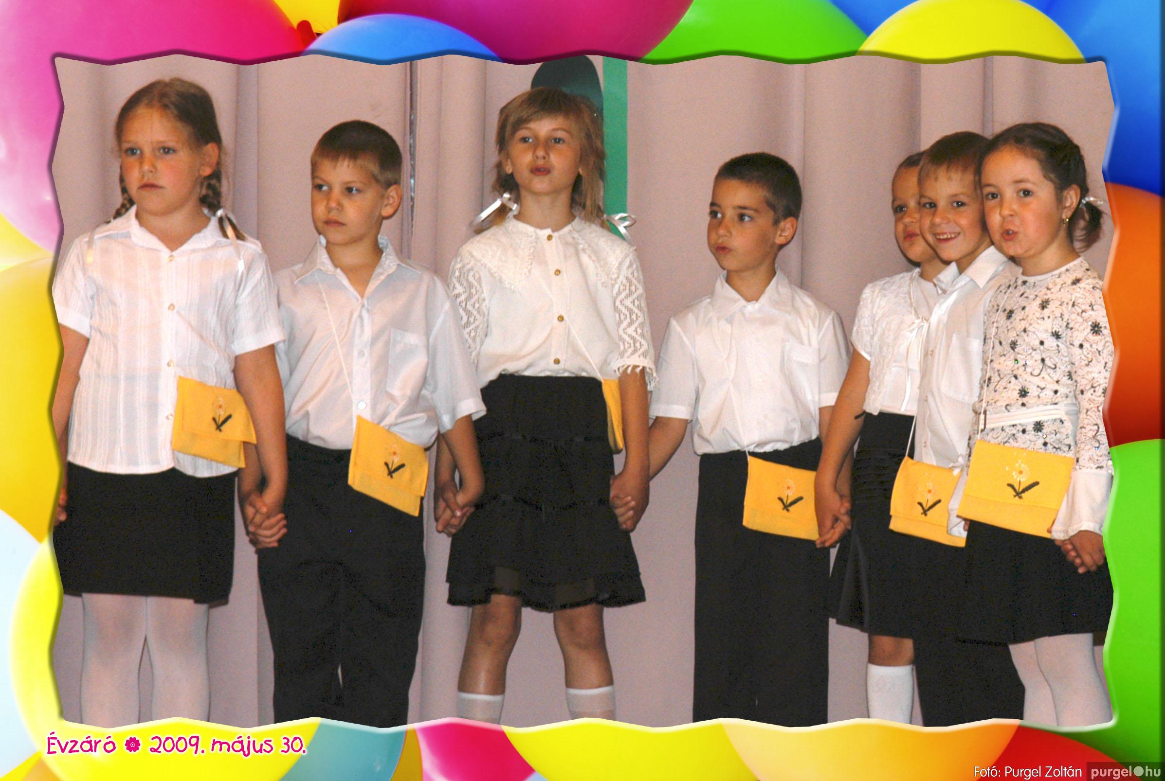 2009.05.30. 126 Kurca-parti Óvoda évzáró 2009. - Eszterlánc csoport - Fotó:PURGEL ZOLTÁN© 158.jpg