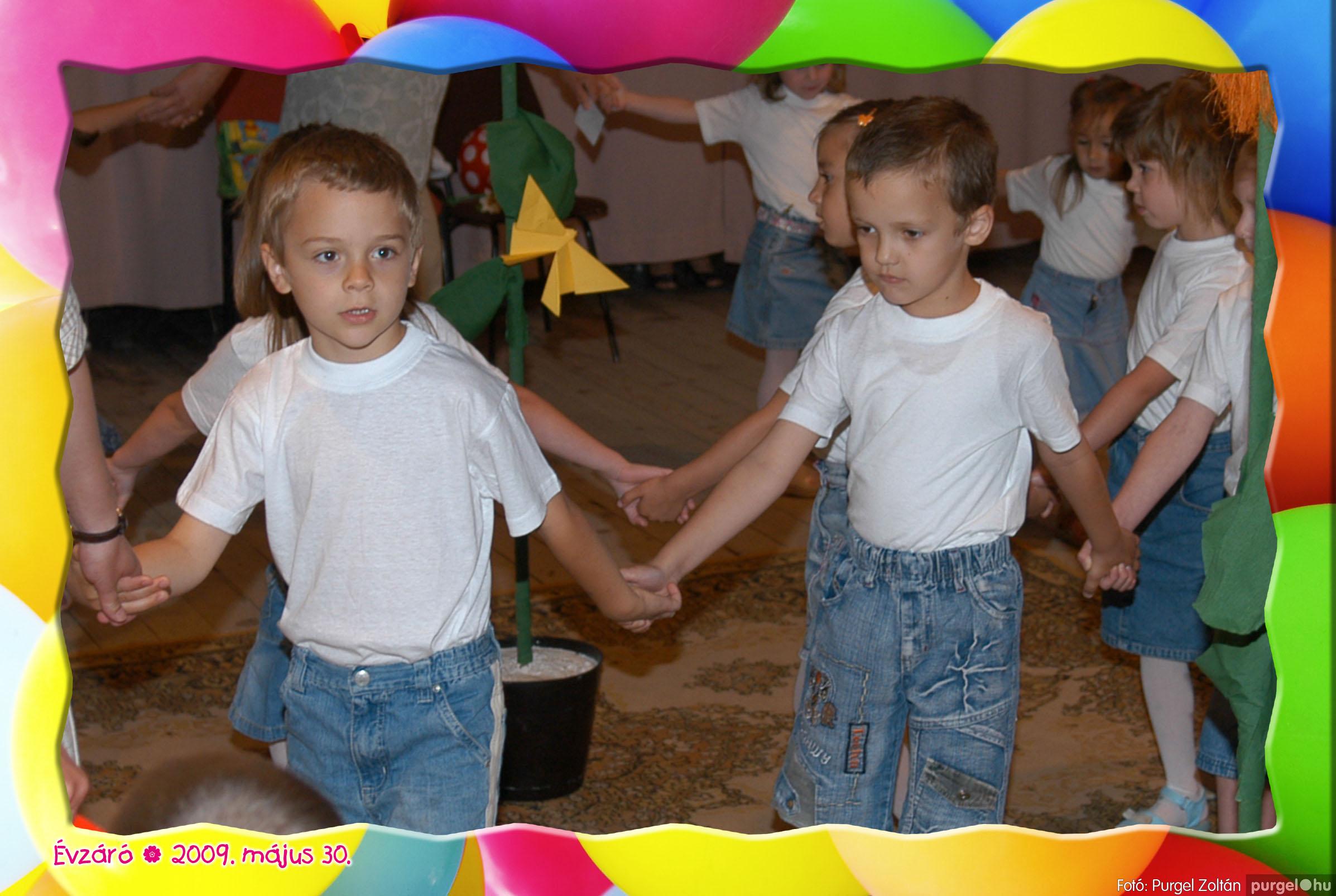 2009.05.30. 130 Kurca-parti Óvoda évzáró 2009. - Napsugár csoport - Fotó:PURGEL ZOLTÁN© 402.jpg
