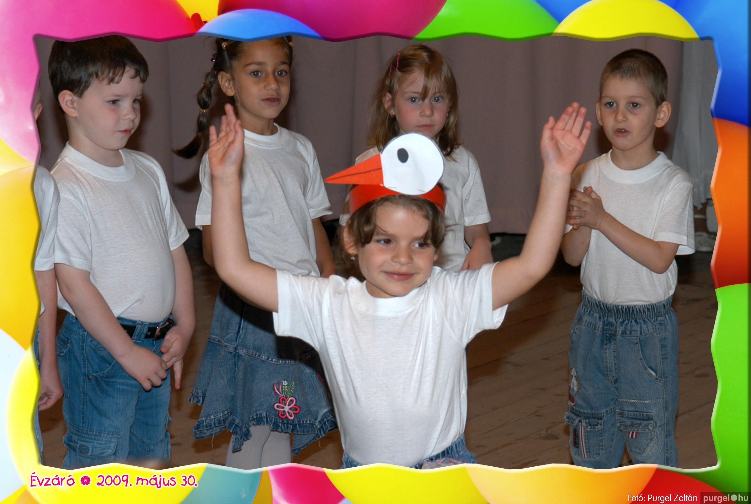 2009.05.30. 152 Kurca-parti Óvoda évzáró 2009. - Napsugár csoport - Fotó:PURGEL ZOLTÁN© 424.jpg