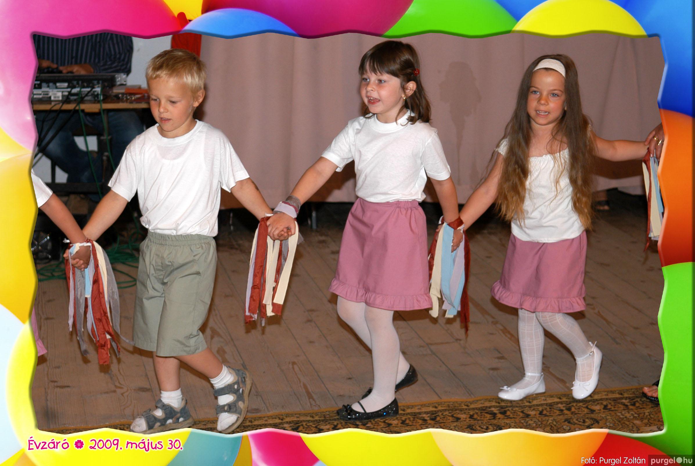 2009.05.30. 166 Kurca-parti Óvoda évzáró 2009. - Nyitnikék csoport - Fotó:PURGEL ZOLTÁN© 503.jpg