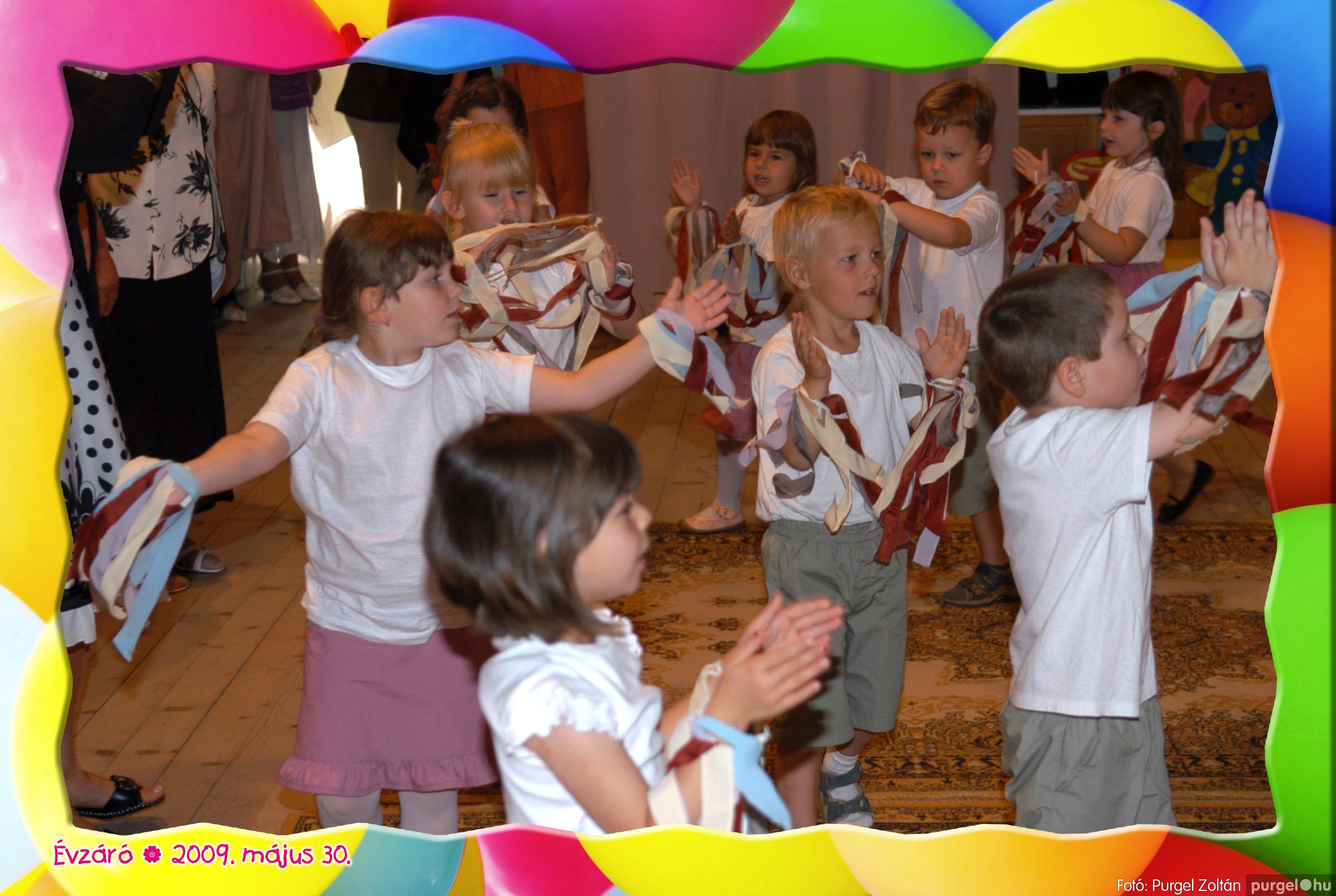 2009.05.30. 175 Kurca-parti Óvoda évzáró 2009. - Nyitnikék csoport - Fotó:PURGEL ZOLTÁN© 512.jpg