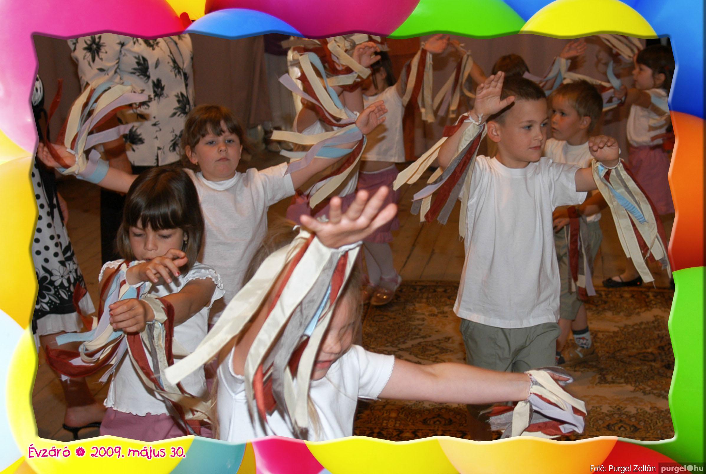 2009.05.30. 177 Kurca-parti Óvoda évzáró 2009. - Nyitnikék csoport - Fotó:PURGEL ZOLTÁN© 514.jpg