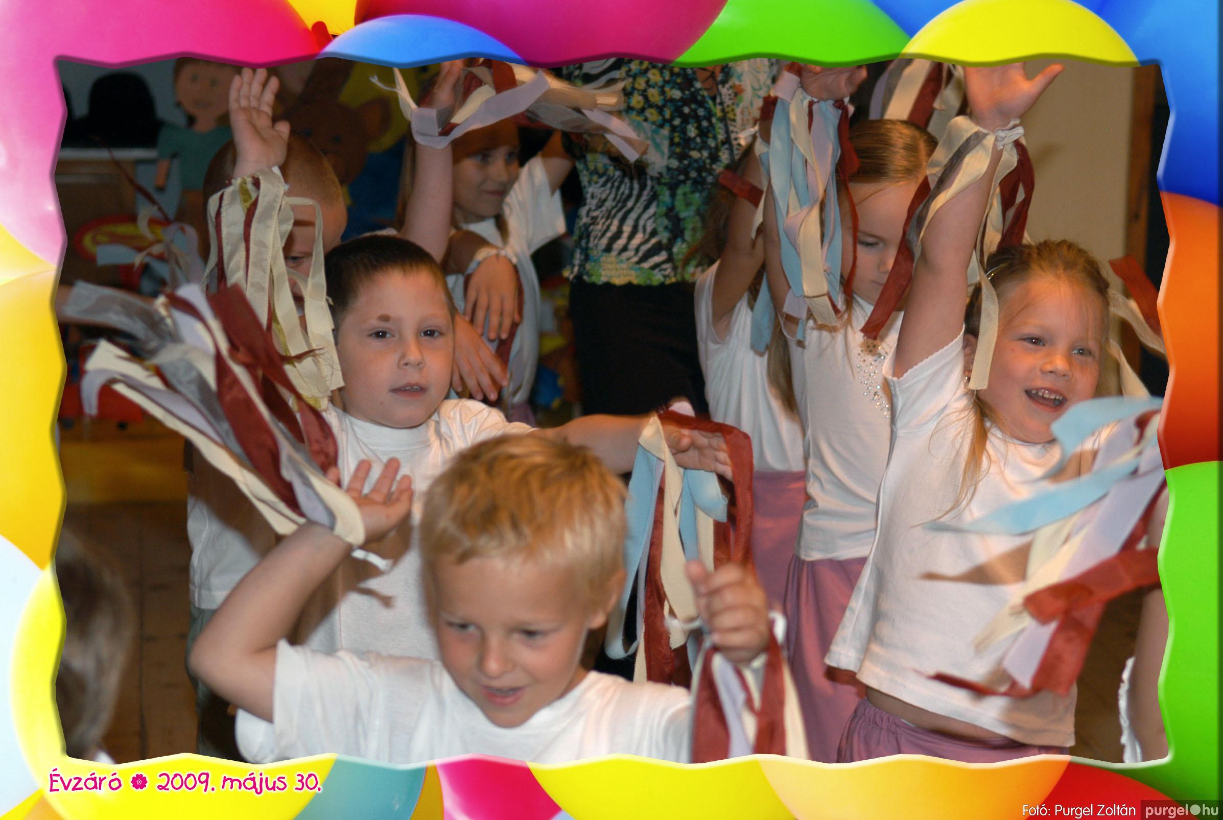 2009.05.30. 185 Kurca-parti Óvoda évzáró 2009. - Nyitnikék csoport - Fotó:PURGEL ZOLTÁN© 522.jpg