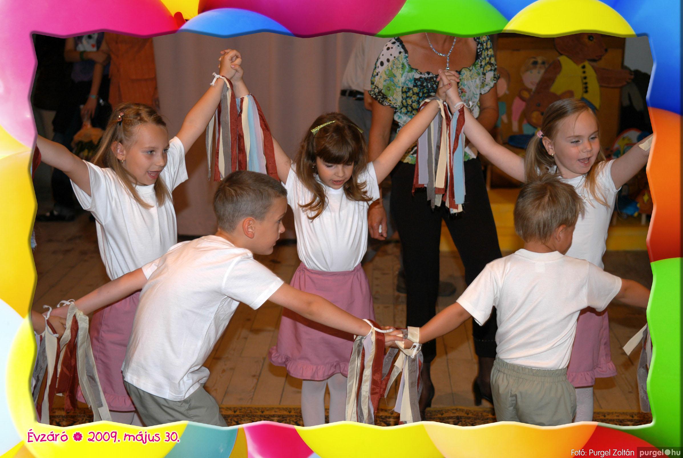 2009.05.30. 186 Kurca-parti Óvoda évzáró 2009. - Nyitnikék csoport - Fotó:PURGEL ZOLTÁN© 523.jpg