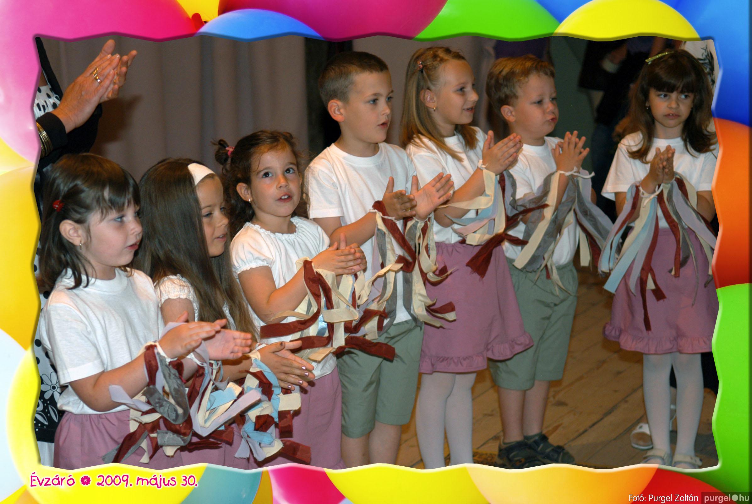 2009.05.30. 187 Kurca-parti Óvoda évzáró 2009. - Nyitnikék csoport - Fotó:PURGEL ZOLTÁN© 524.jpg