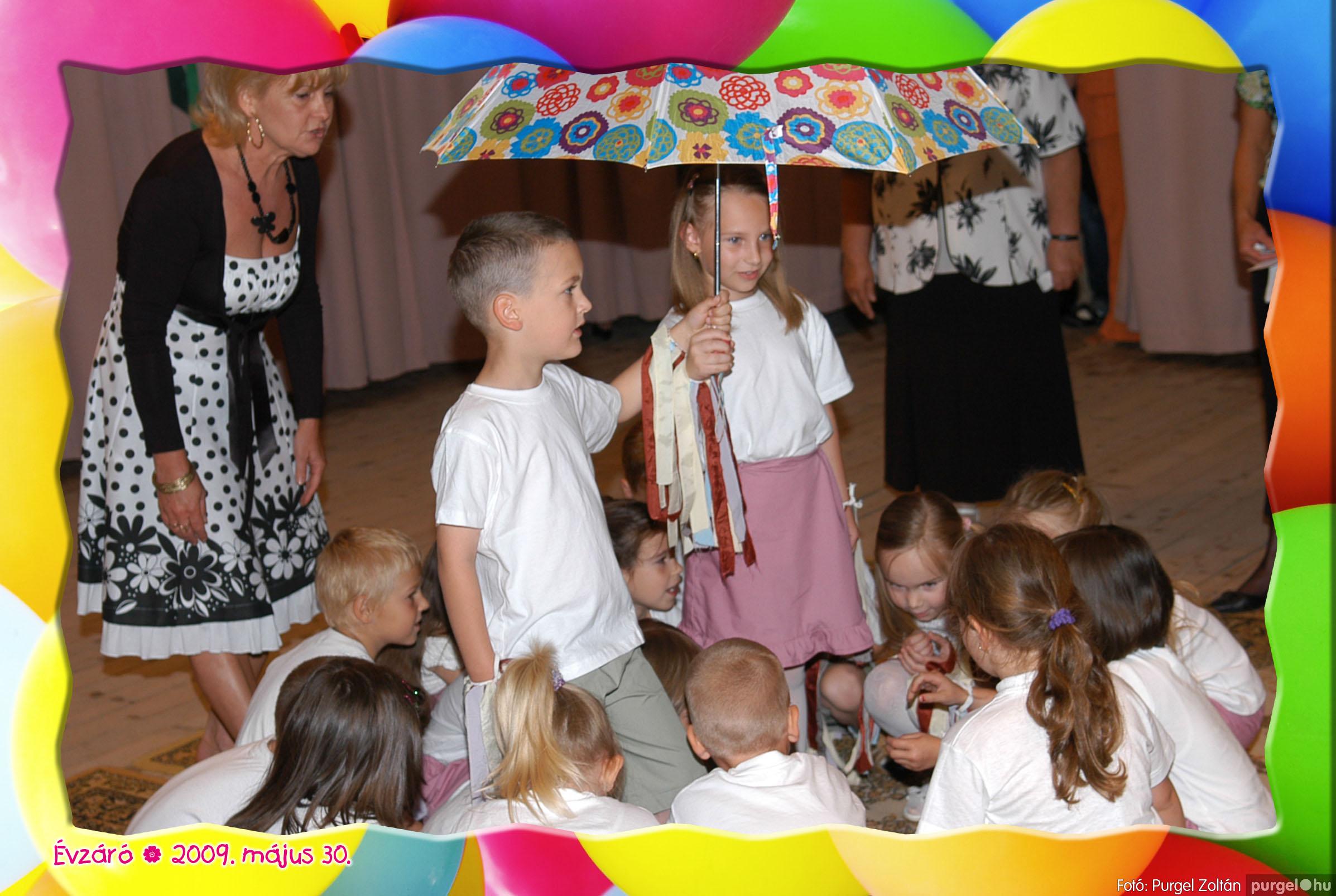 2009.05.30. 192 Kurca-parti Óvoda évzáró 2009. - Nyitnikék csoport - Fotó:PURGEL ZOLTÁN© 529.jpg
