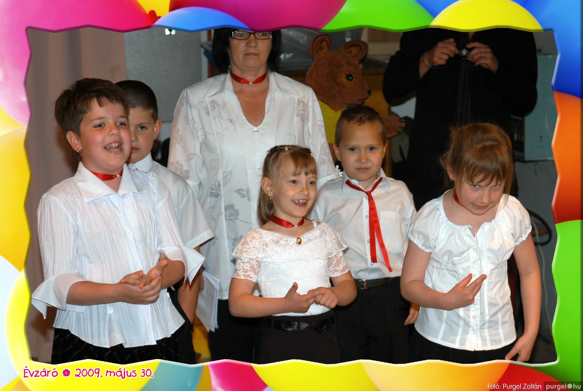 2009.05.30. 205 Kurca-parti Óvoda évzáró 2009. - Szivárvány csoport - Fotó:PURGEL ZOLTÁN© 606.jpg