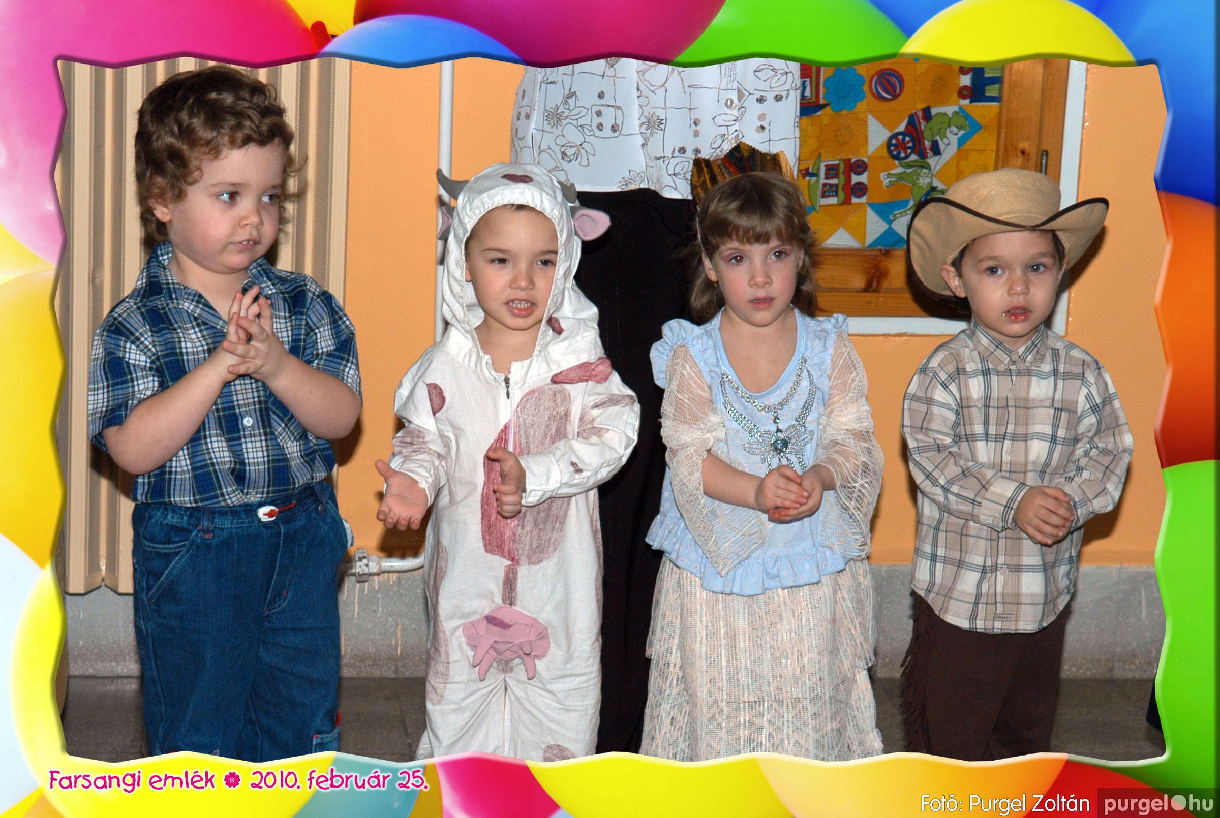 2010.02.25. 078 Kurca-parti Óvoda farsang 2010. - Szivárvány csoport - Fotó:PURGEL ZOLTÁN© 607.jpg