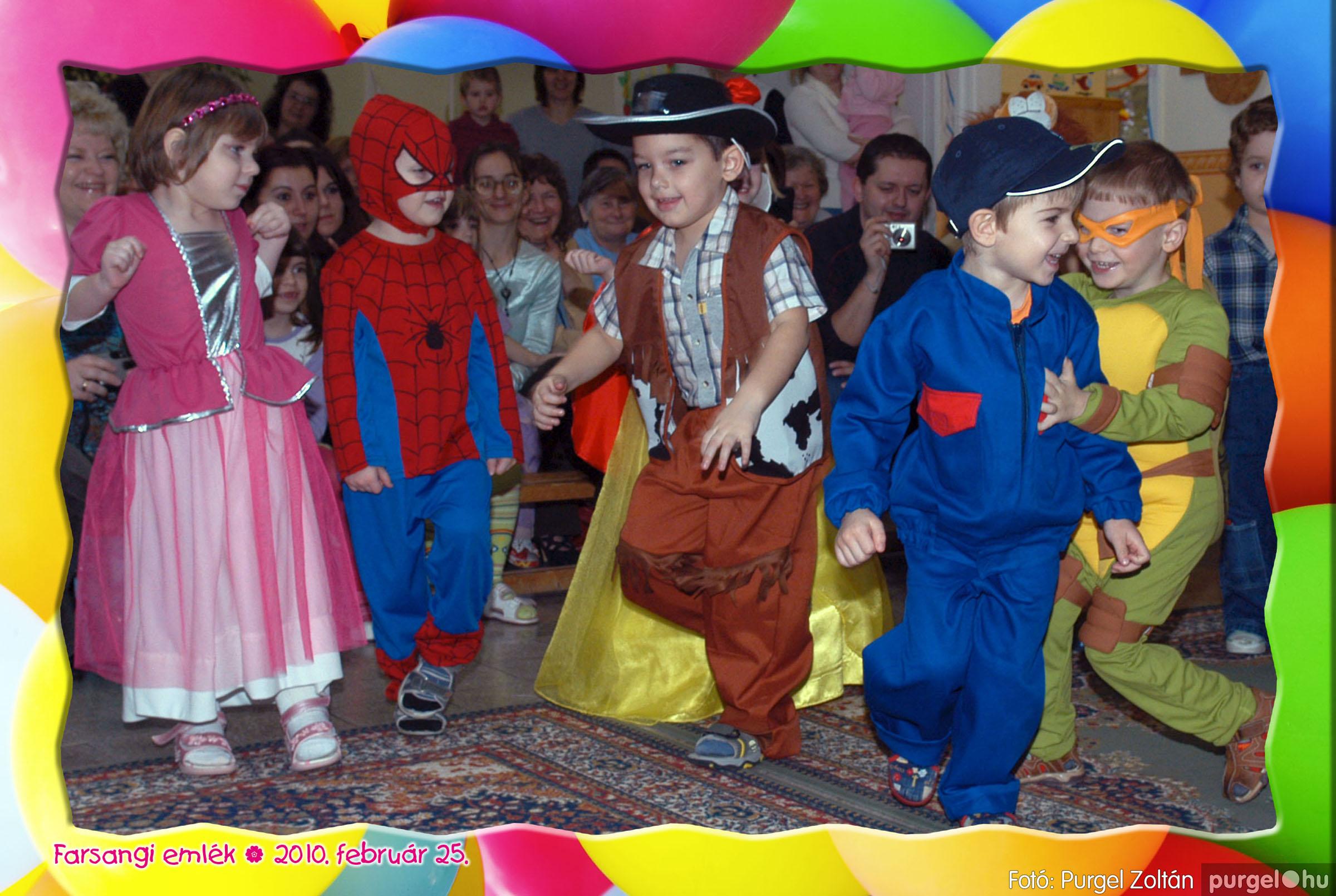 2010.02.25. 090 Kurca-parti Óvoda farsang 2010. - Szivárvány csoport - Fotó:PURGEL ZOLTÁN© 619.jpg