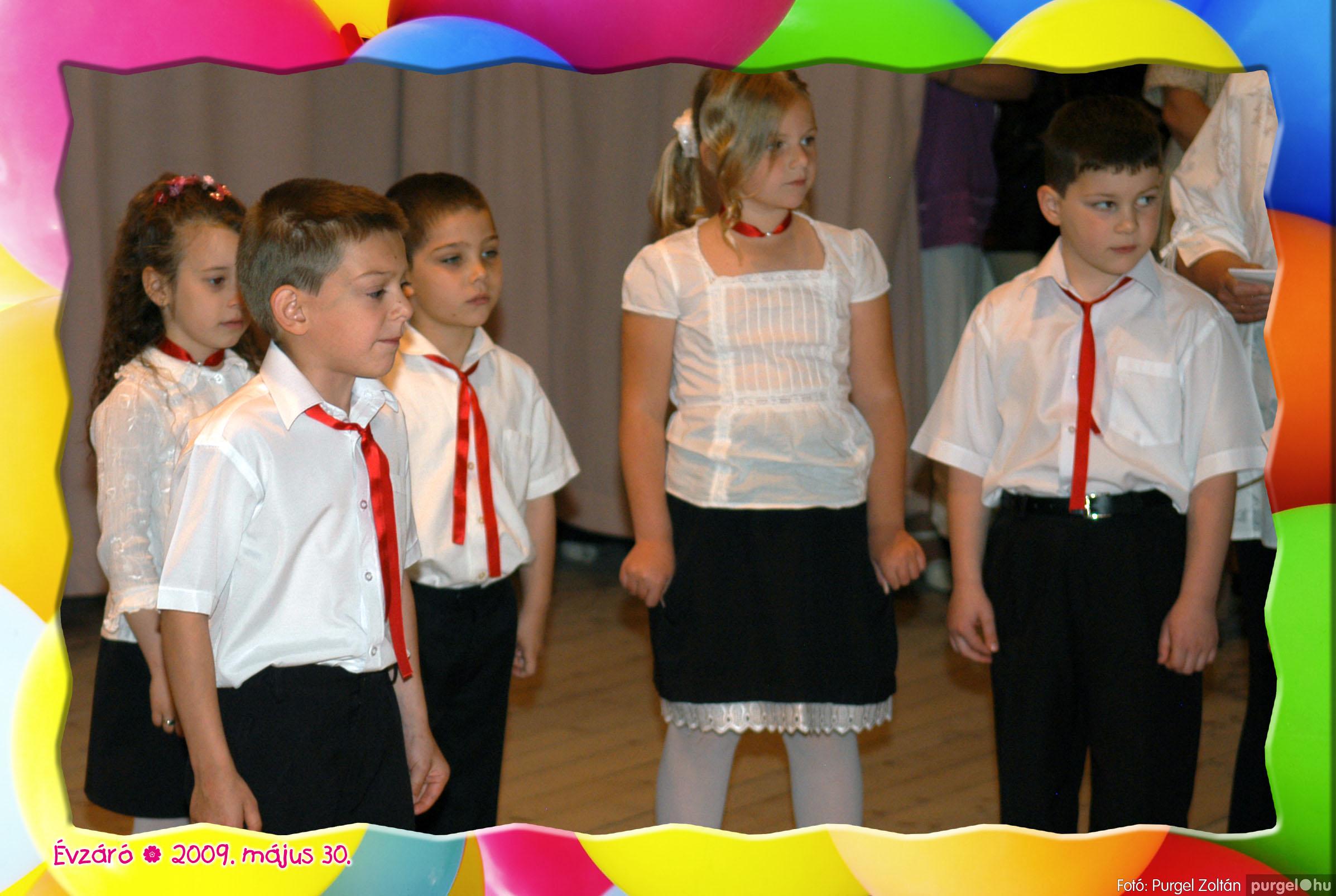 2009.05.30. 207 Kurca-parti Óvoda évzáró 2009. - Szivárvány csoport - Fotó:PURGEL ZOLTÁN© 608.jpg