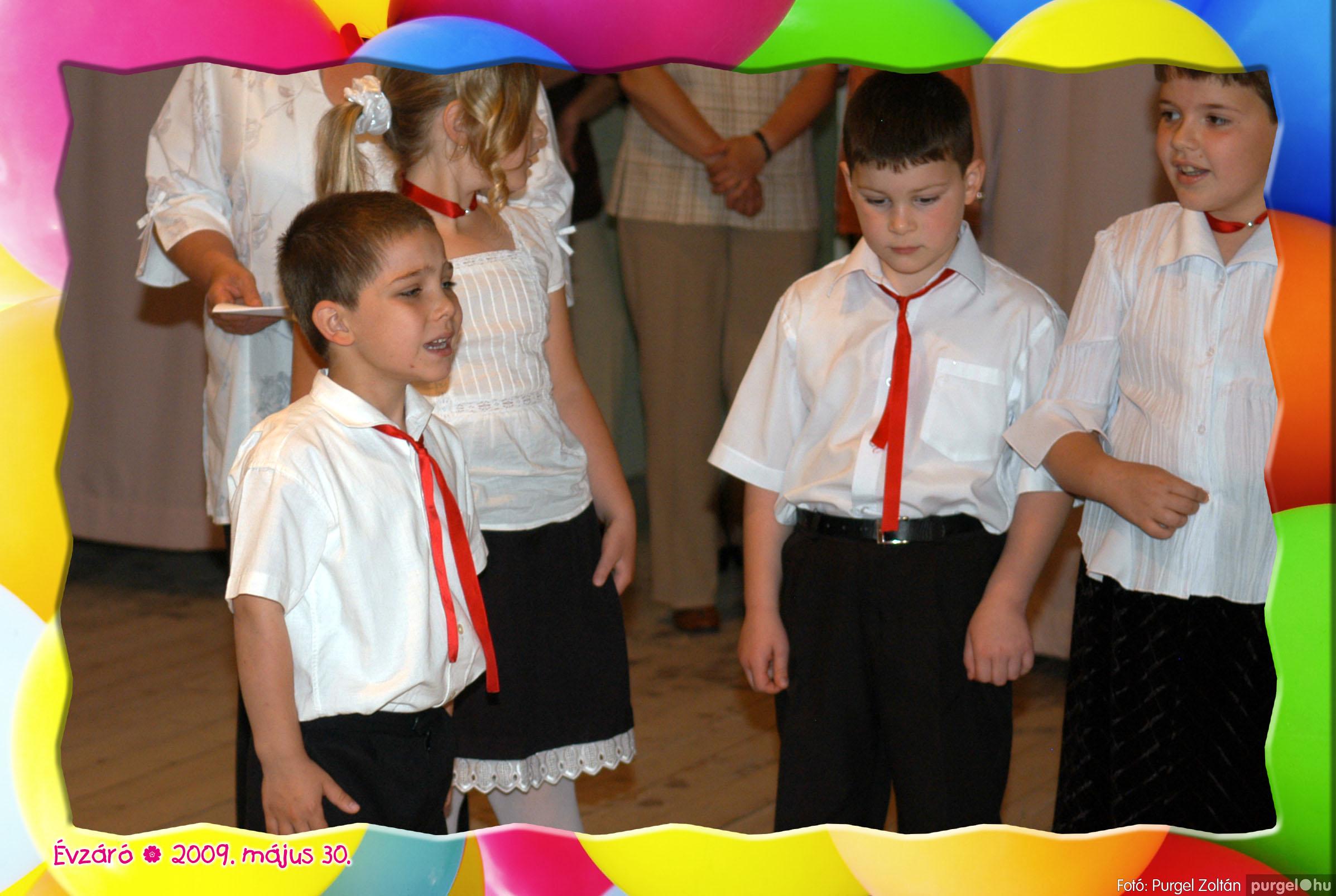 2009.05.30. 210 Kurca-parti Óvoda évzáró 2009. - Szivárvány csoport - Fotó:PURGEL ZOLTÁN© 611.jpg