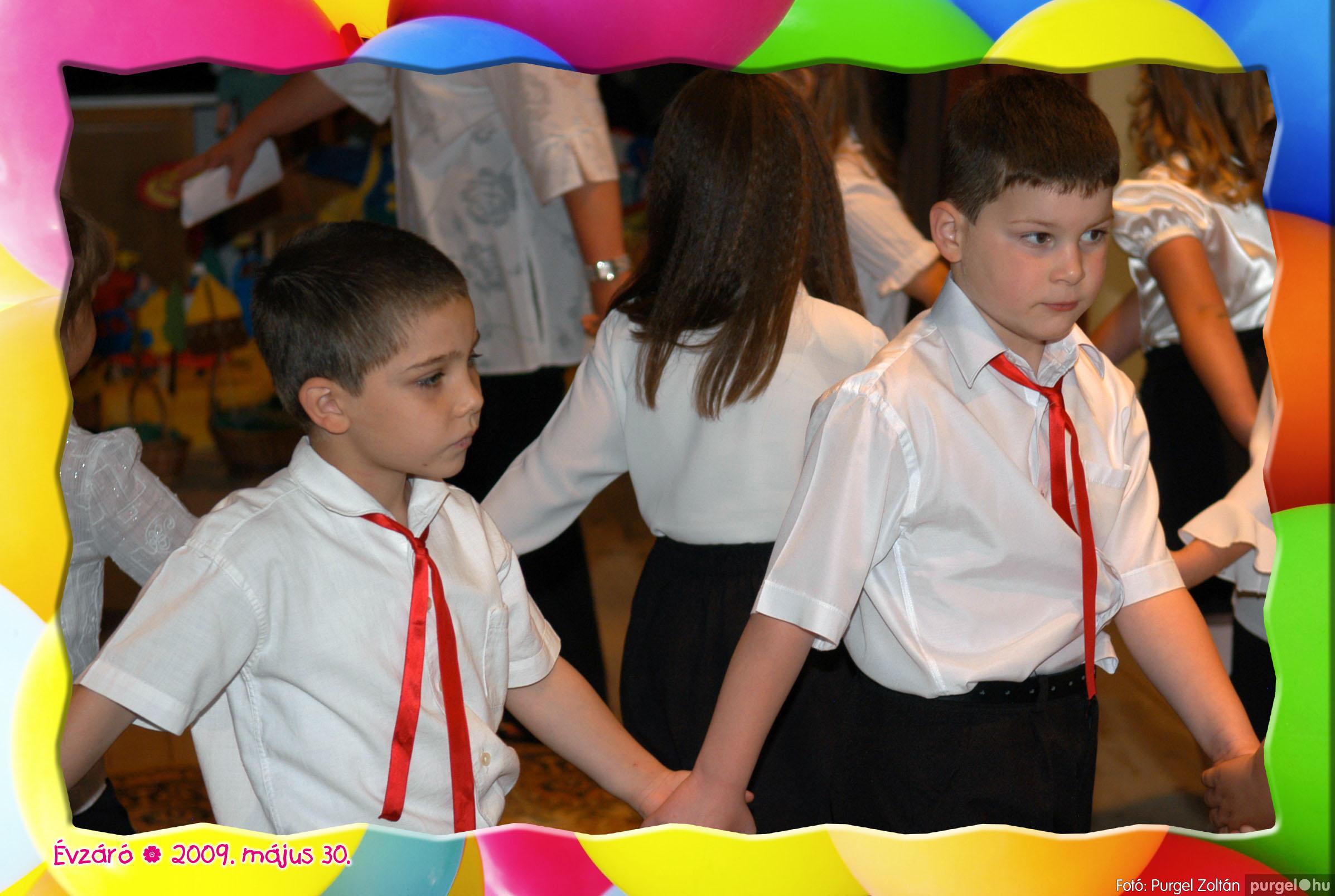 2009.05.30. 222 Kurca-parti Óvoda évzáró 2009. - Szivárvány csoport - Fotó:PURGEL ZOLTÁN© 623.jpg