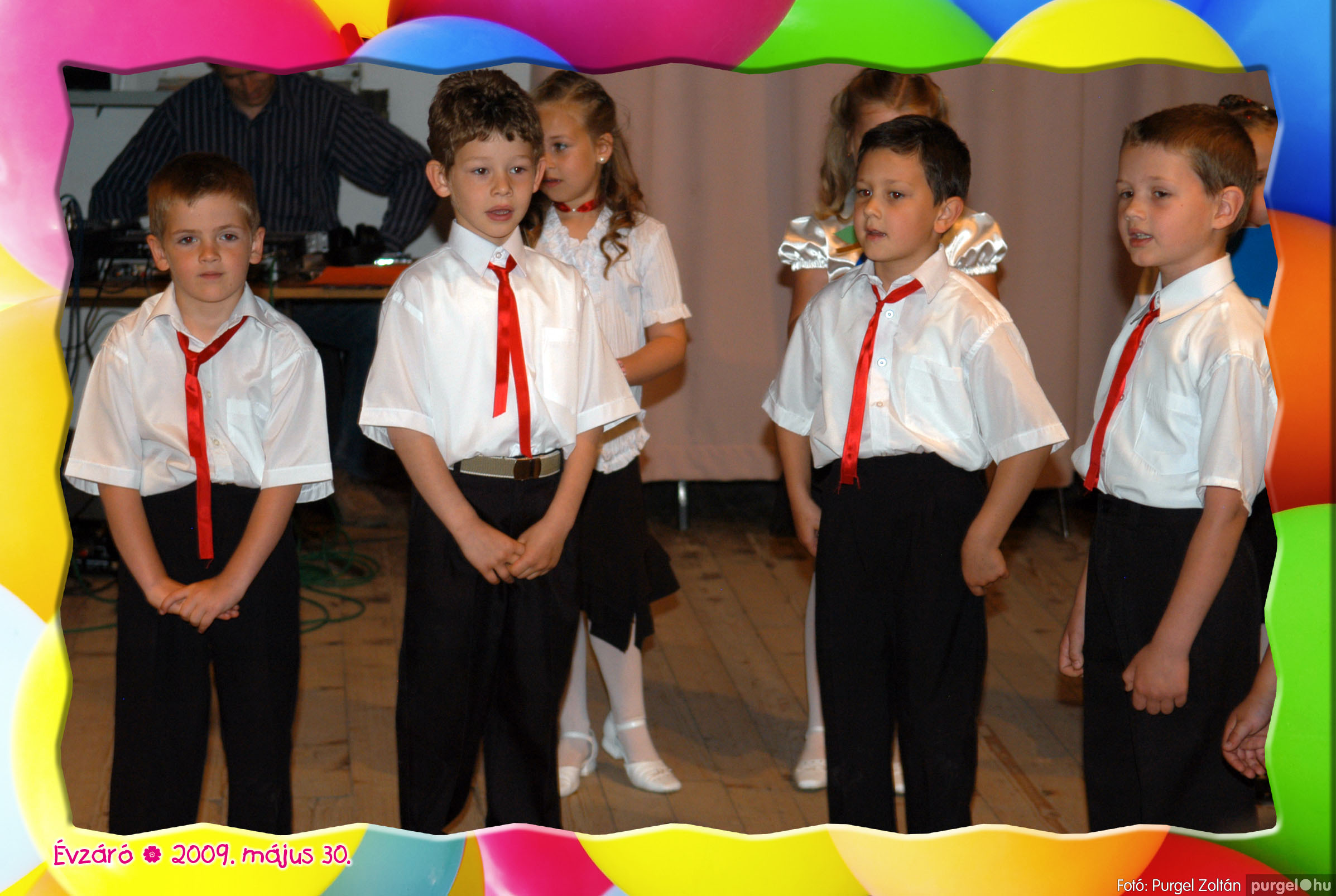 2009.05.30. 228 Kurca-parti Óvoda évzáró 2009. - Szivárvány csoport - Fotó:PURGEL ZOLTÁN© 629.jpg