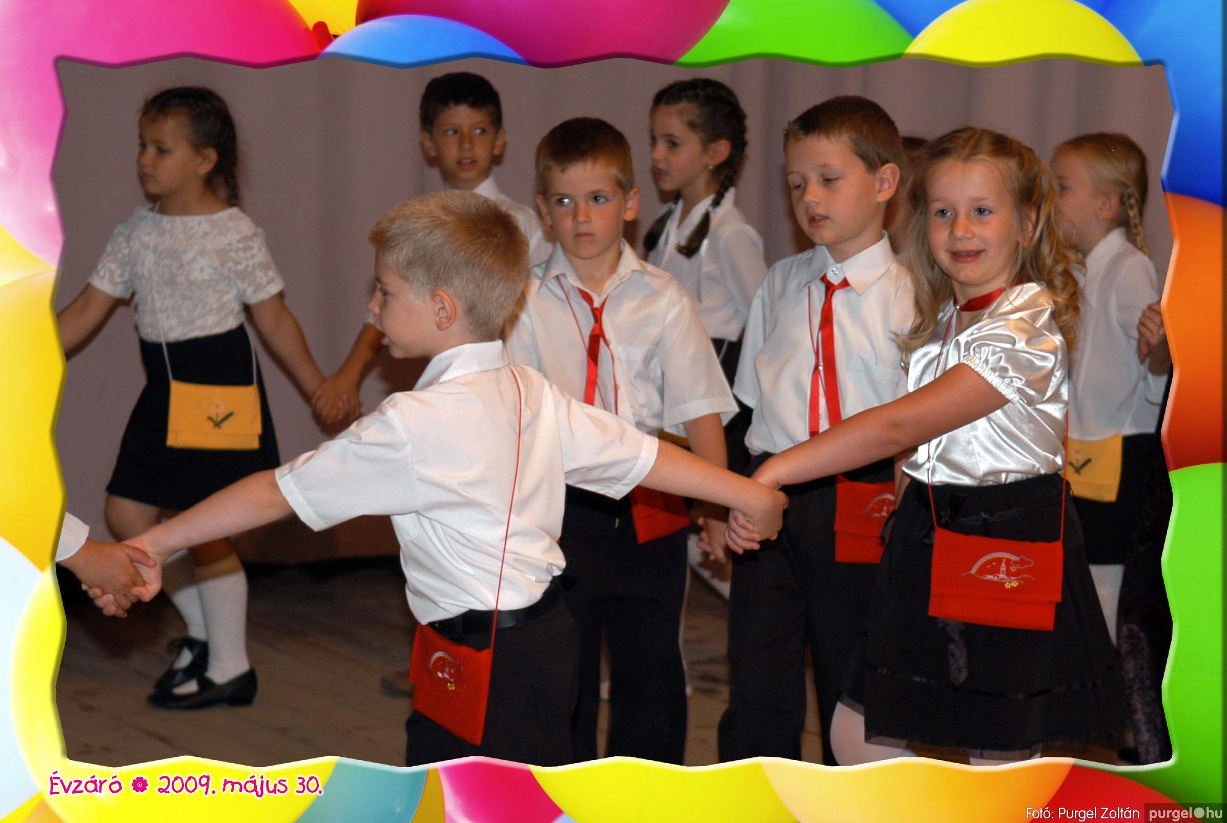 2009.05.30. 240 Kurca-parti Óvoda évzáró 2009. - Szivárvány csoport - Fotó:PURGEL ZOLTÁN© 641.jpg