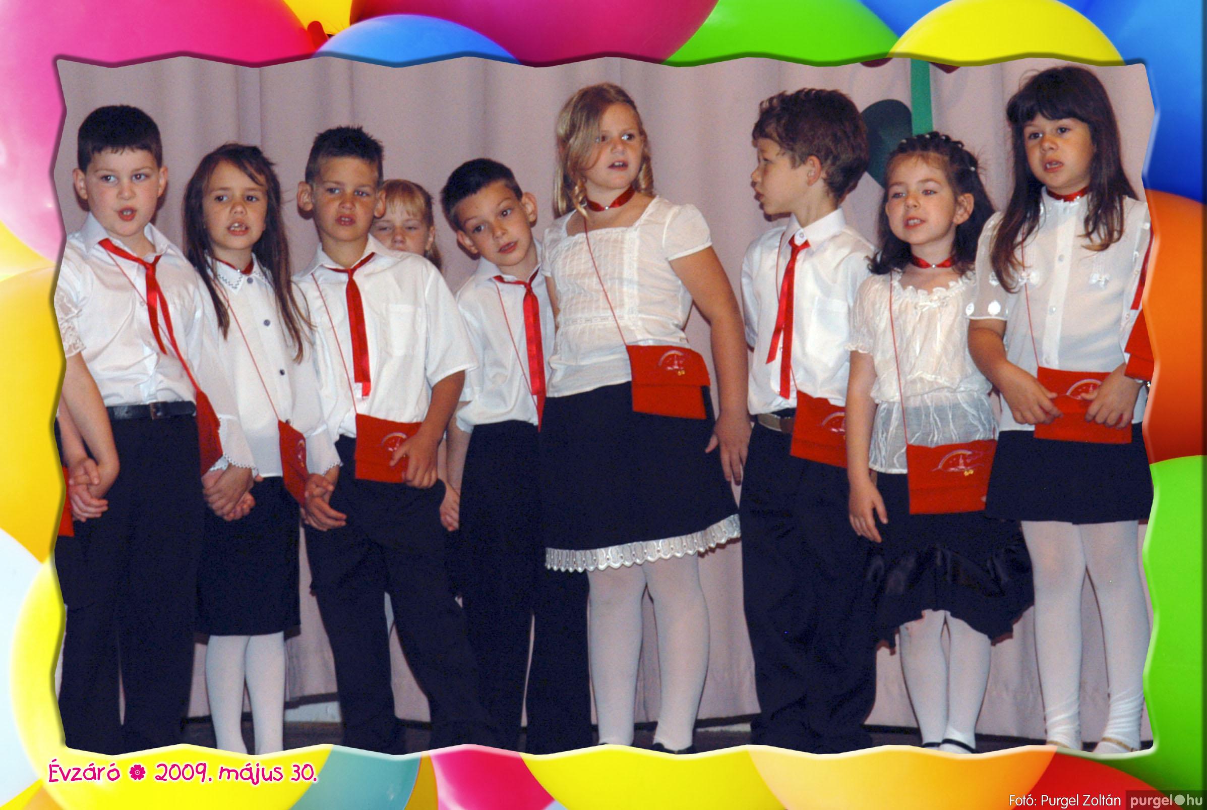 2009.05.30. 244 Kurca-parti Óvoda évzáró 2009. - Szivárvány csoport - Fotó:PURGEL ZOLTÁN© 645.jpg