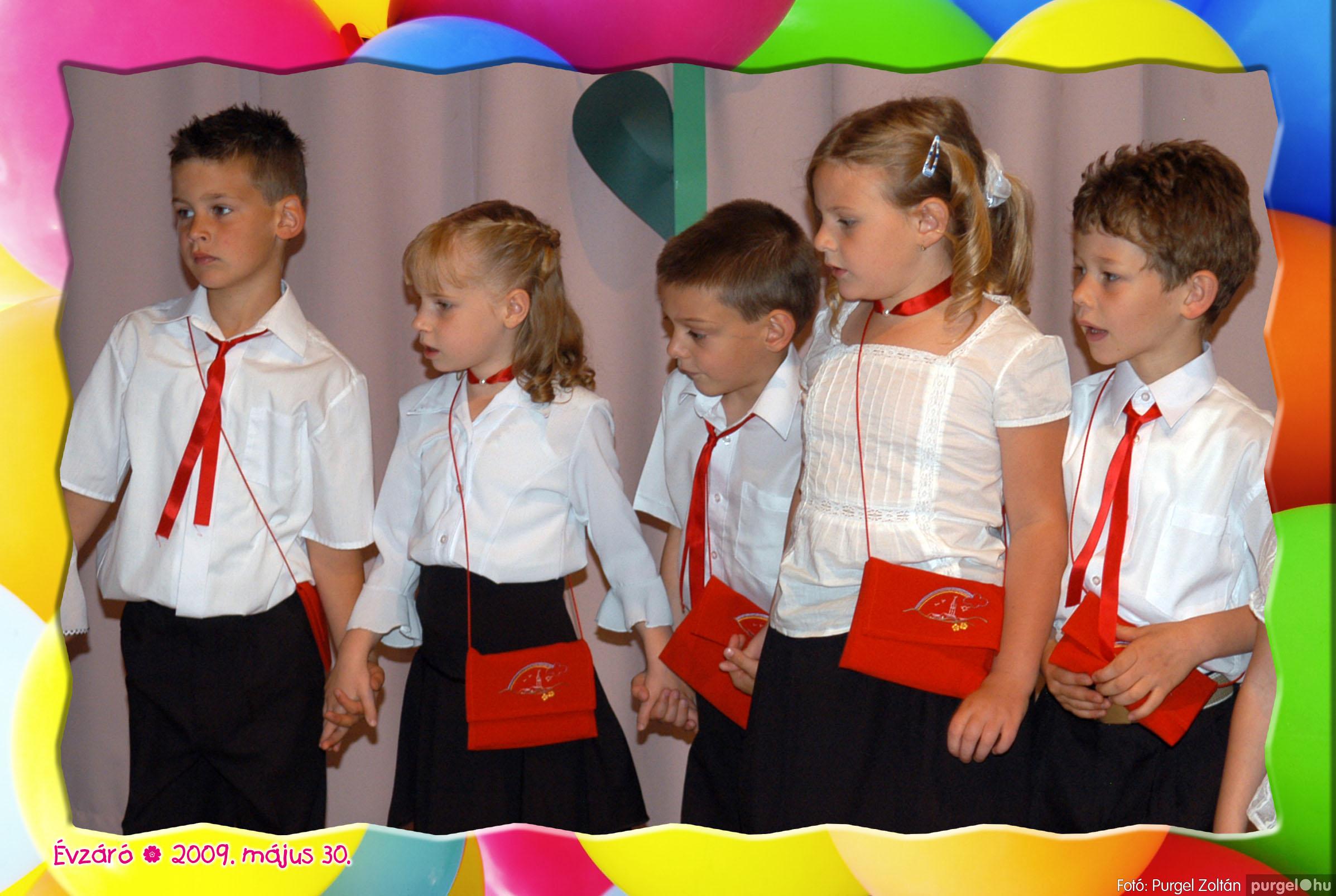 2009.05.30. 247 Kurca-parti Óvoda évzáró 2009. - Szivárvány csoport - Fotó:PURGEL ZOLTÁN© 648.jpg
