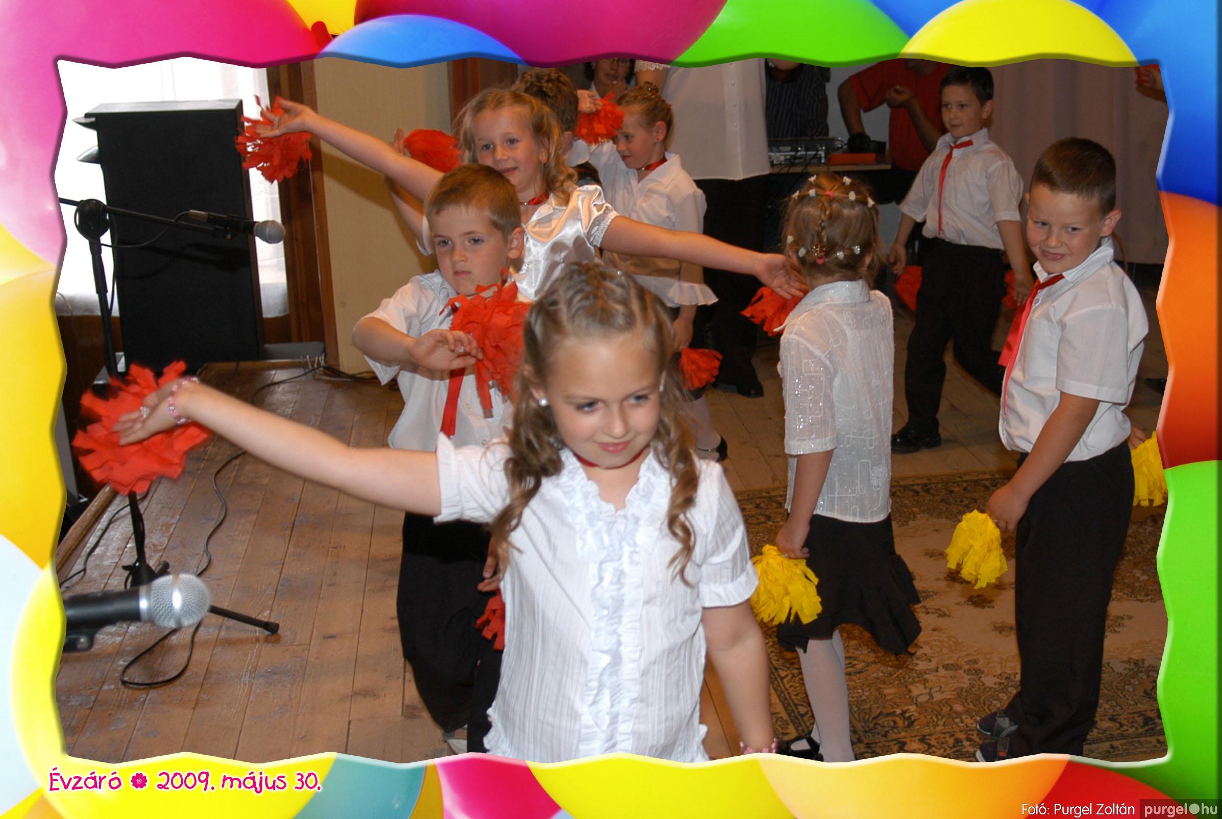 2009.05.30. 252 Kurca-parti Óvoda évzáró 2009. - Szivárvány csoport - Fotó:PURGEL ZOLTÁN© 657.jpg