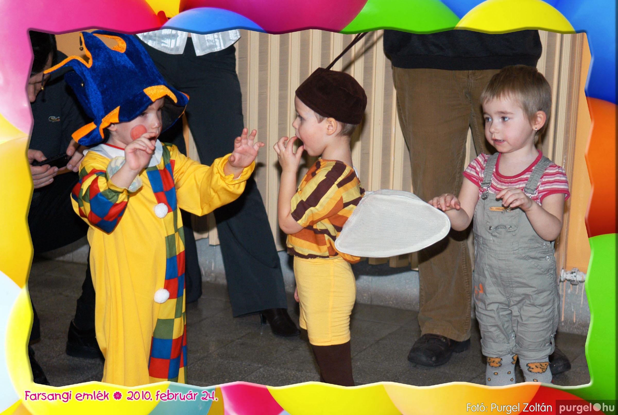 2010.02.24. 023 Kurca-parti Óvoda farsang 2010. - Eszterlánc csoport - Fotó:PURGEL ZOLTÁN© 123.jpg