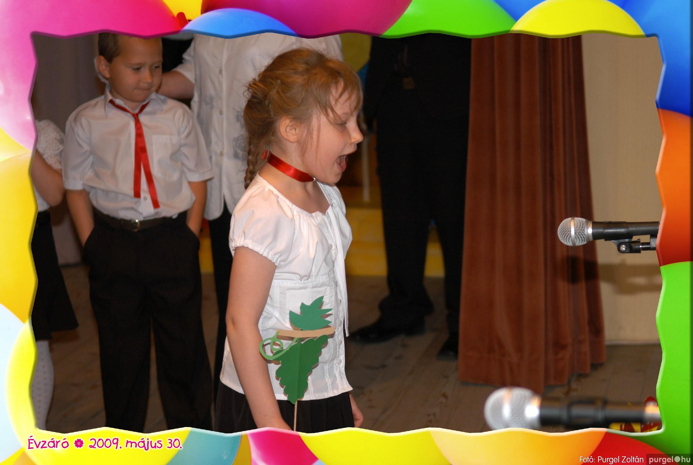 2009.05.30. 259 Kurca-parti Óvoda évzáró 2009. - Szivárvány csoport - Fotó:PURGEL ZOLTÁN© 664.jpg