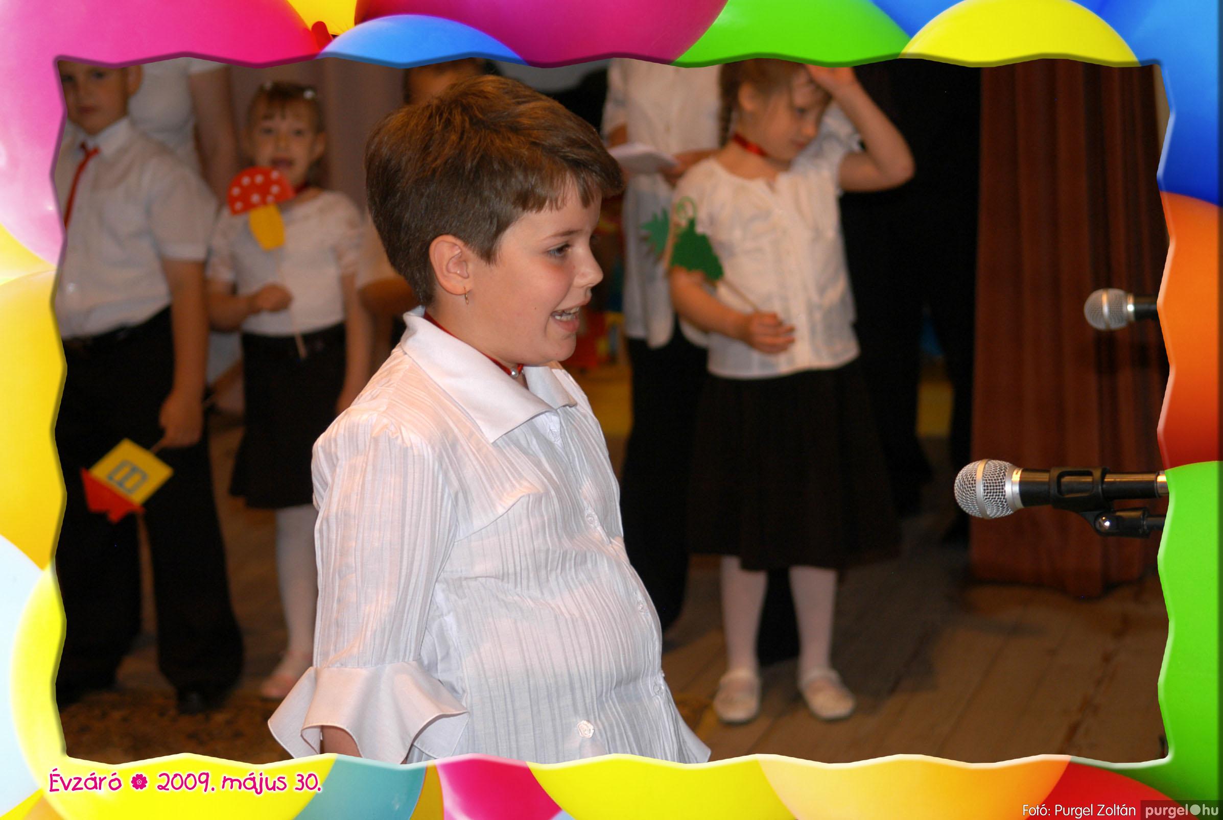 2009.05.30. 263 Kurca-parti Óvoda évzáró 2009. - Szivárvány csoport - Fotó:PURGEL ZOLTÁN© 668.jpg