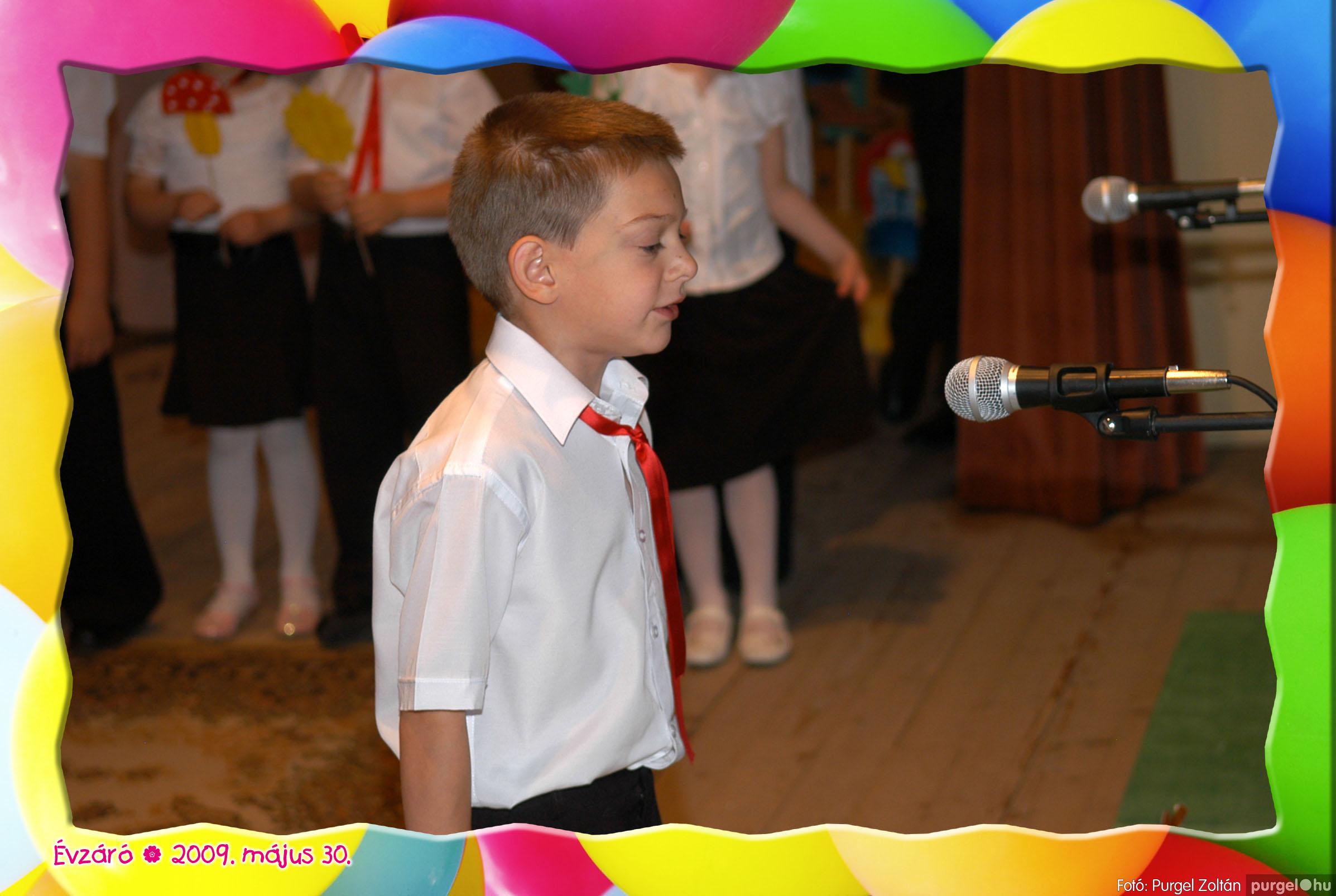 2009.05.30. 268 Kurca-parti Óvoda évzáró 2009. - Szivárvány csoport - Fotó:PURGEL ZOLTÁN© 673.jpg