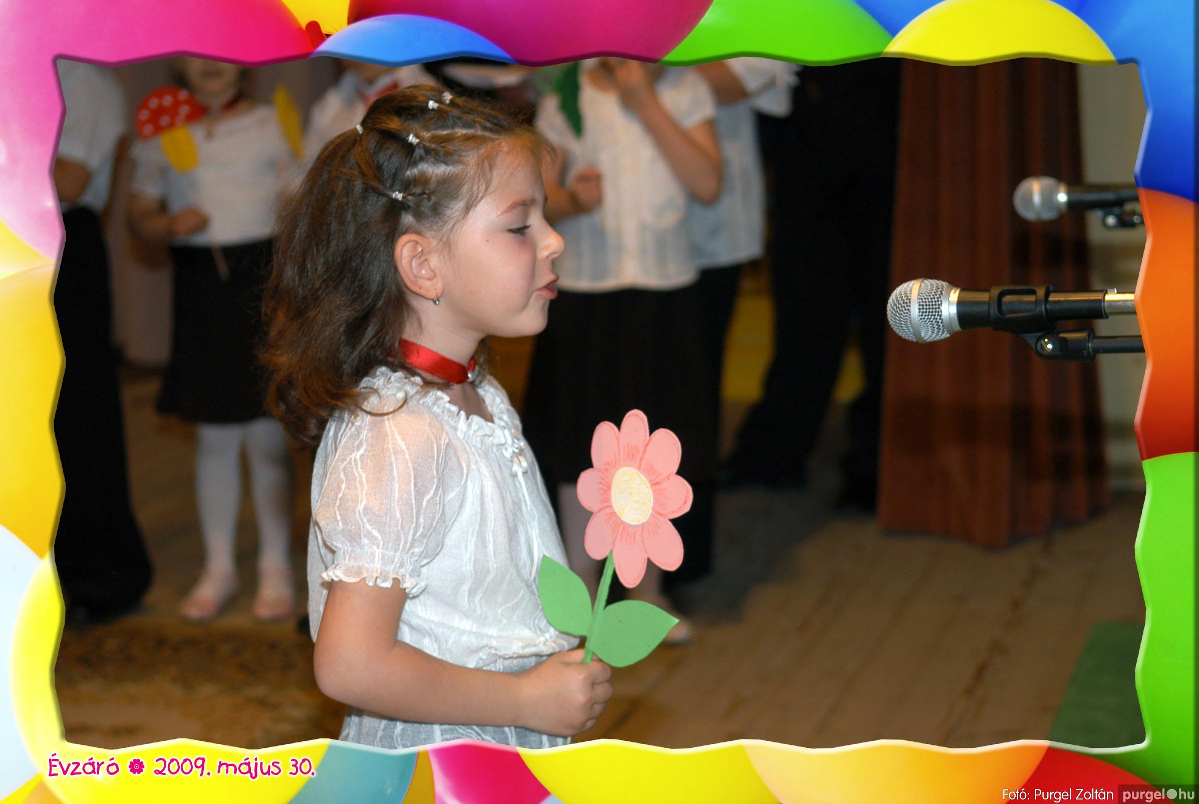 2009.05.30. 272 Kurca-parti Óvoda évzáró 2009. - Szivárvány csoport - Fotó:PURGEL ZOLTÁN© 677.jpg