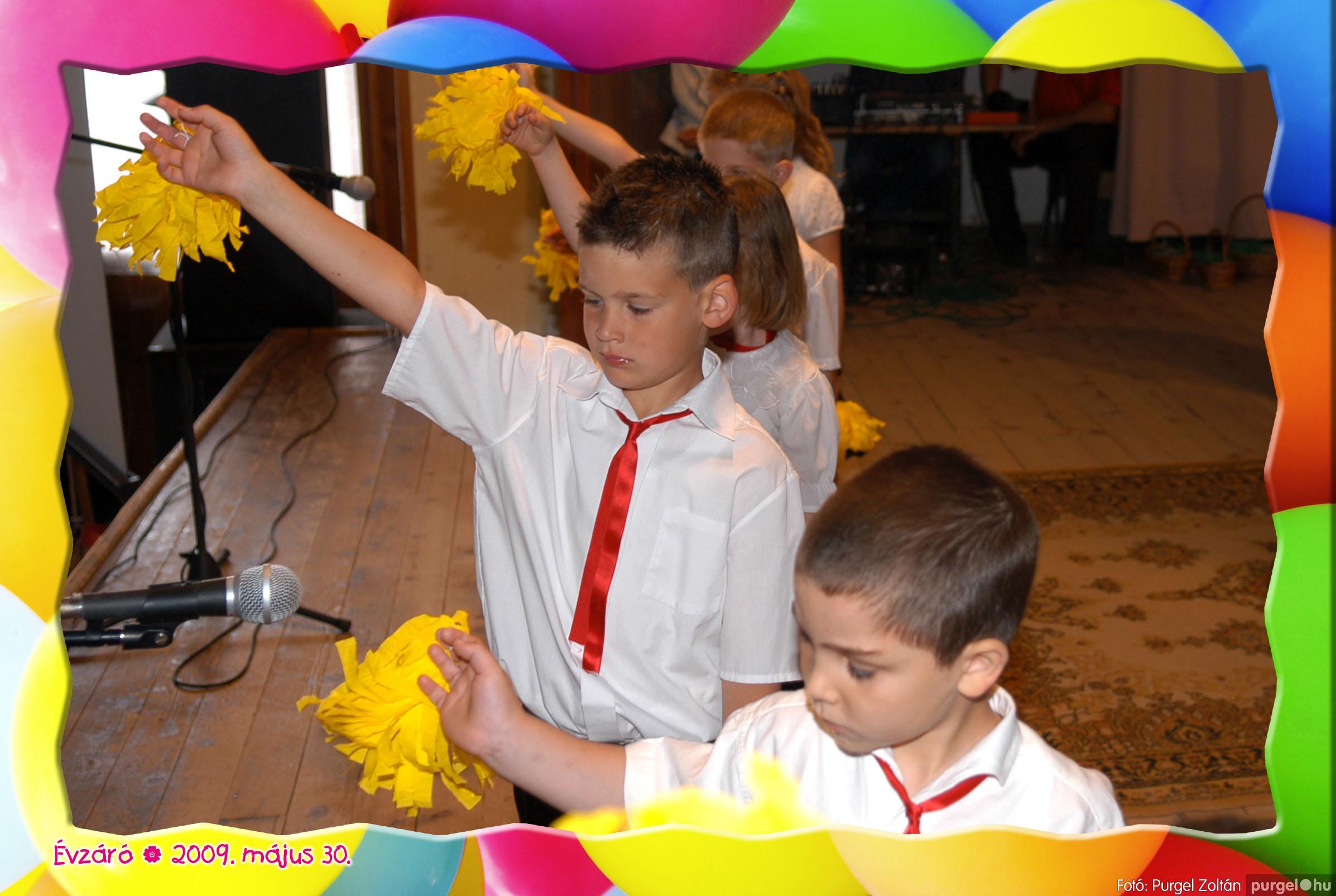 2009.05.30. 276 Kurca-parti Óvoda évzáró 2009. - Szivárvány csoport - Fotó:PURGEL ZOLTÁN© 681.jpg