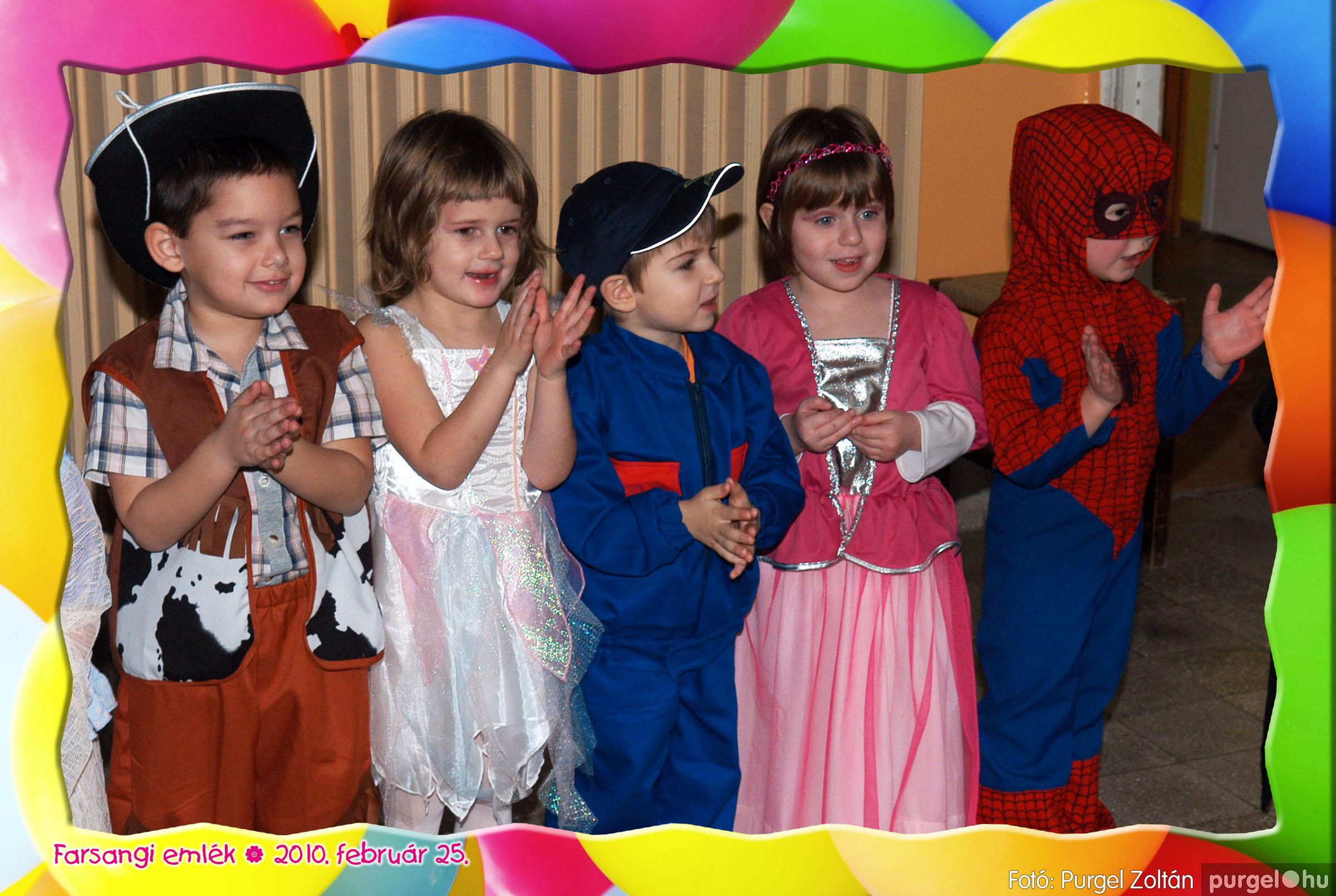 2010.02.25. 076 Kurca-parti Óvoda farsang 2010. - Szivárvány csoport - Fotó:PURGEL ZOLTÁN© 605.jpg