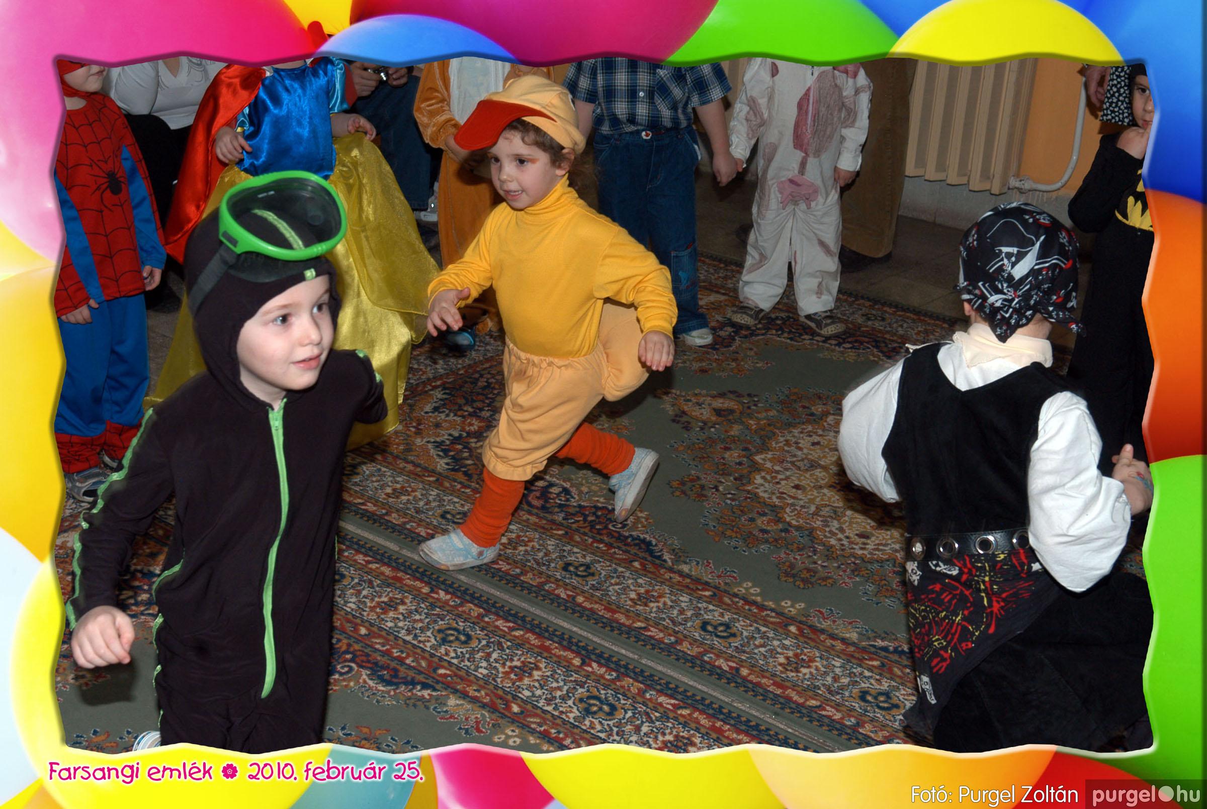 2010.02.25. 094 Kurca-parti Óvoda farsang 2010. - Szivárvány csoport - Fotó:PURGEL ZOLTÁN© 623.jpg
