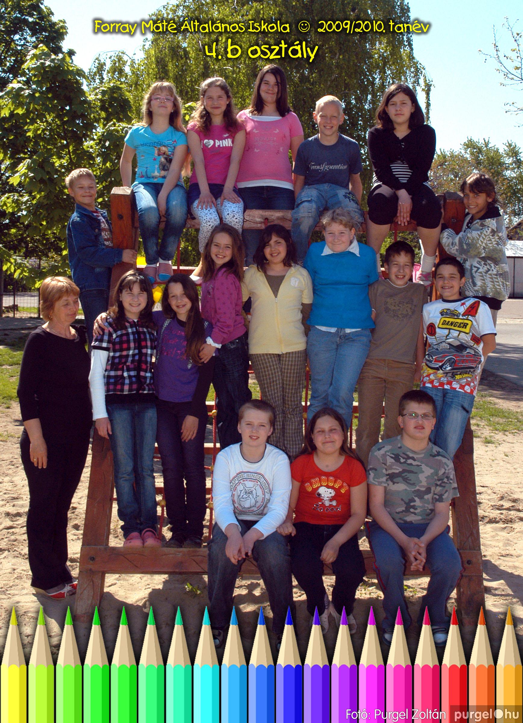 2010.04.28-06.07. 024 Forray Máté Általános Iskola osztályképek 2010. - Fotó:PURGEL ZOLTÁN© 4b-3.jpg