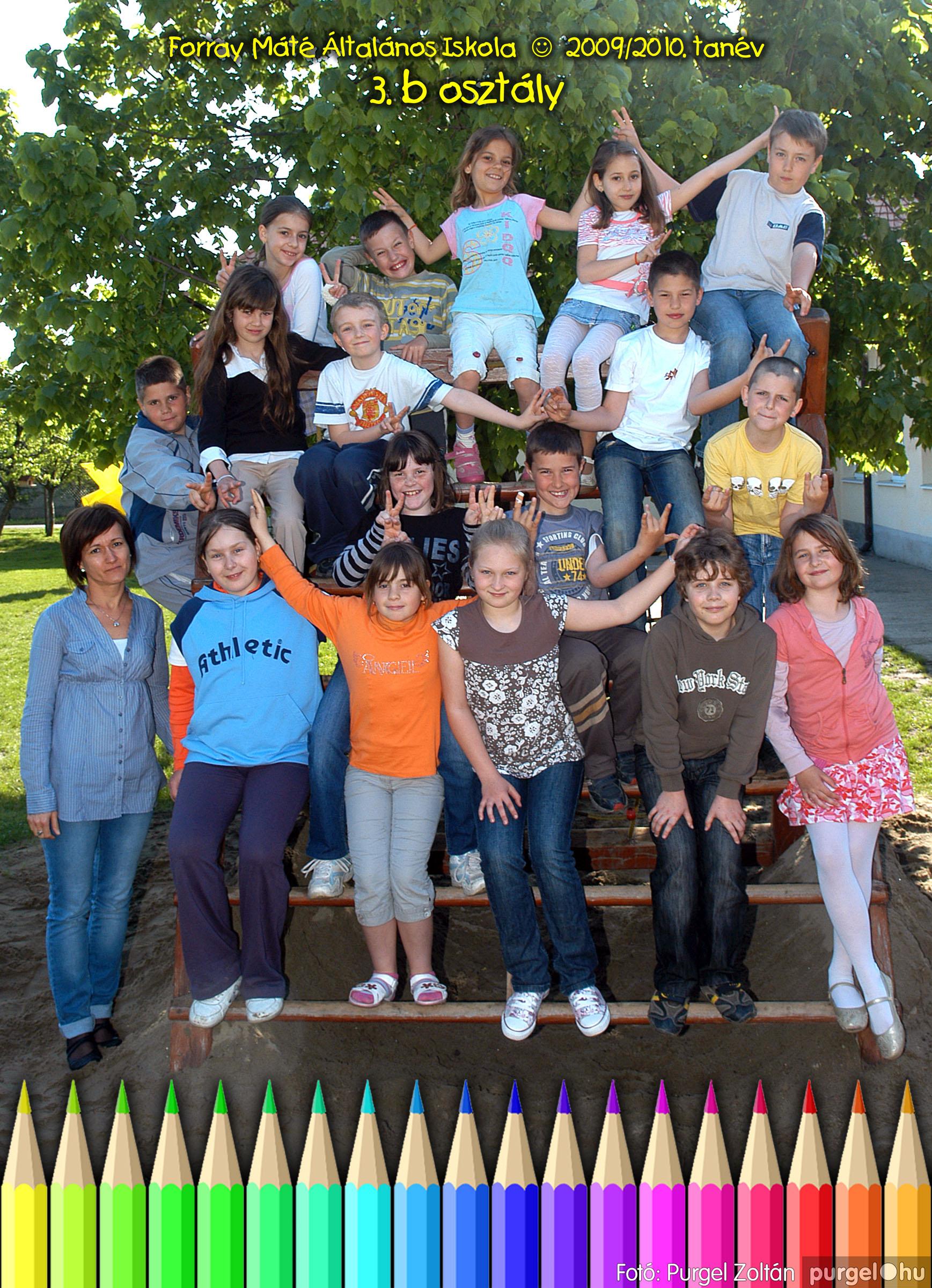 2010.04.28-06.07. 018 Forray Máté Általános Iskola osztályképek 2010. - Fotó:PURGEL ZOLTÁN© 3b-3.jpg