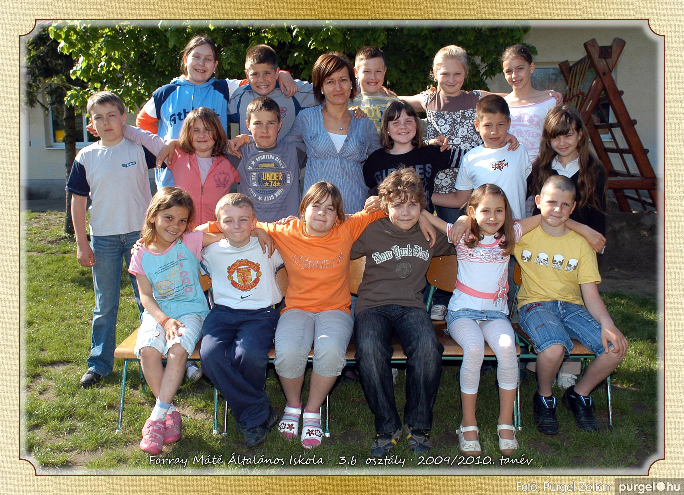 2010.04.28-06.07. 017 Forray Máté Általános Iskola osztályképek 2010. - Fotó:PURGEL ZOLTÁN© 3b-2.jpg
