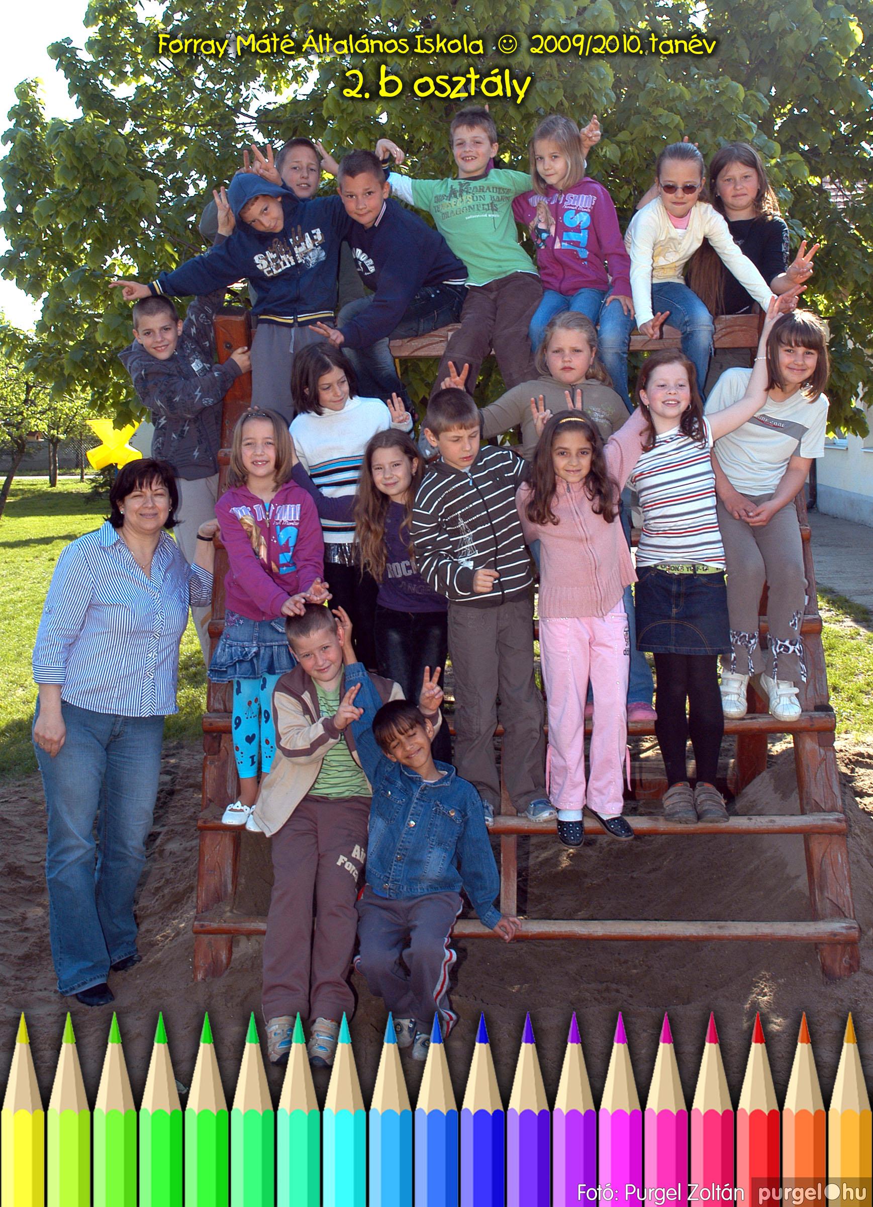 2010.04.28-06.07. 012 Forray Máté Általános Iskola osztályképek 2010. - Fotó:PURGEL ZOLTÁN© 2b-3.jpg