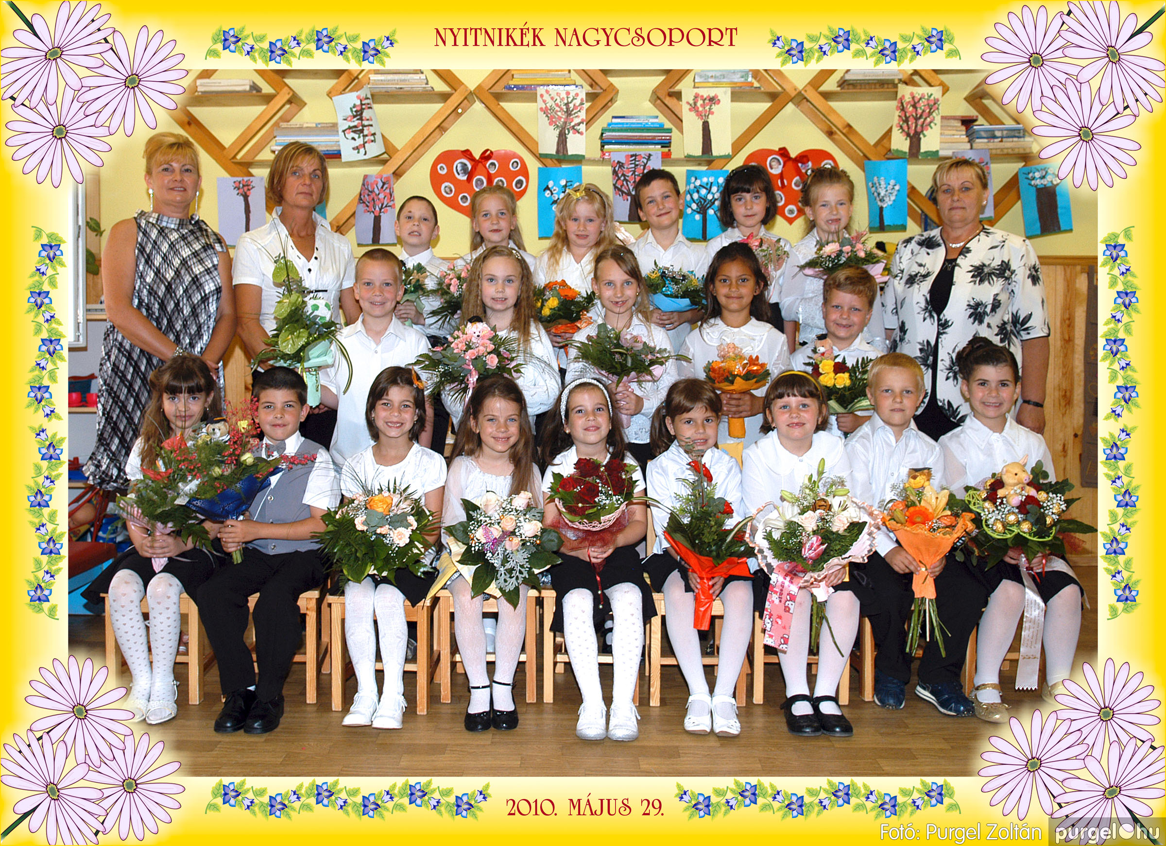 2010.05.12-29. 018 Kurca-parti Óvoda csoportképek 2010. - Fotó:PURGEL ZOLTÁN© 551Nyitnikék1.jpg